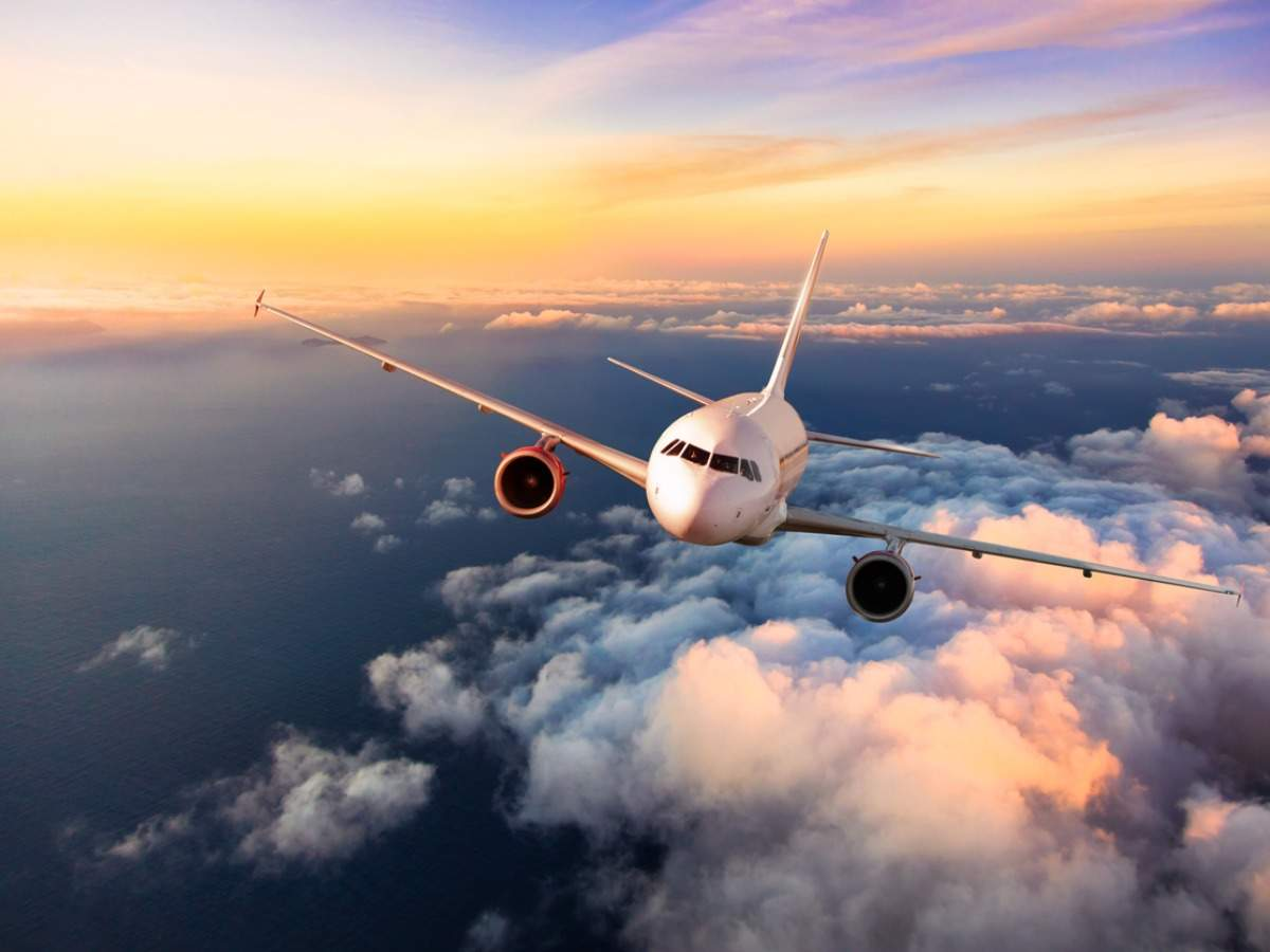 IATA: Air travel lower than pre-pandemic level, an overview of Corona cases right now