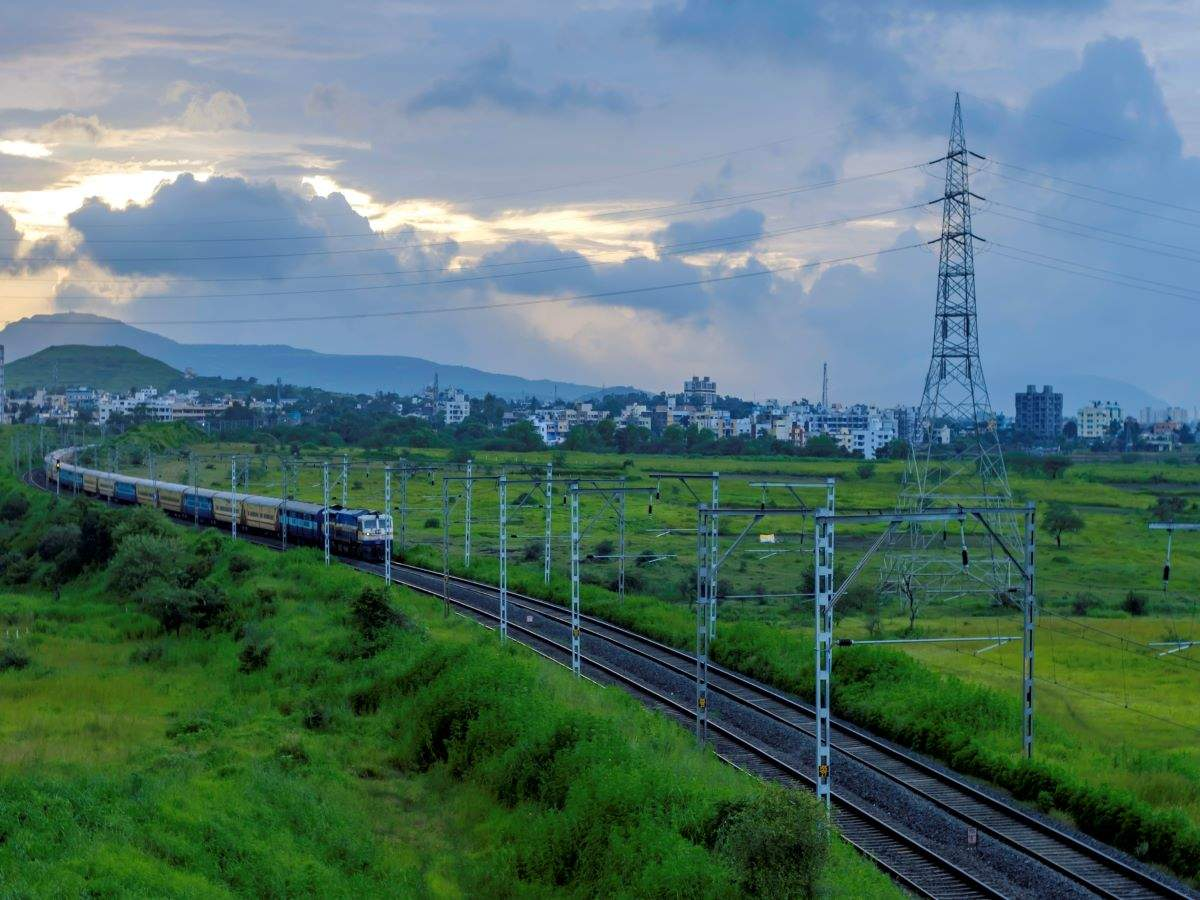 Manipur marks its debut on Indian Railway Map