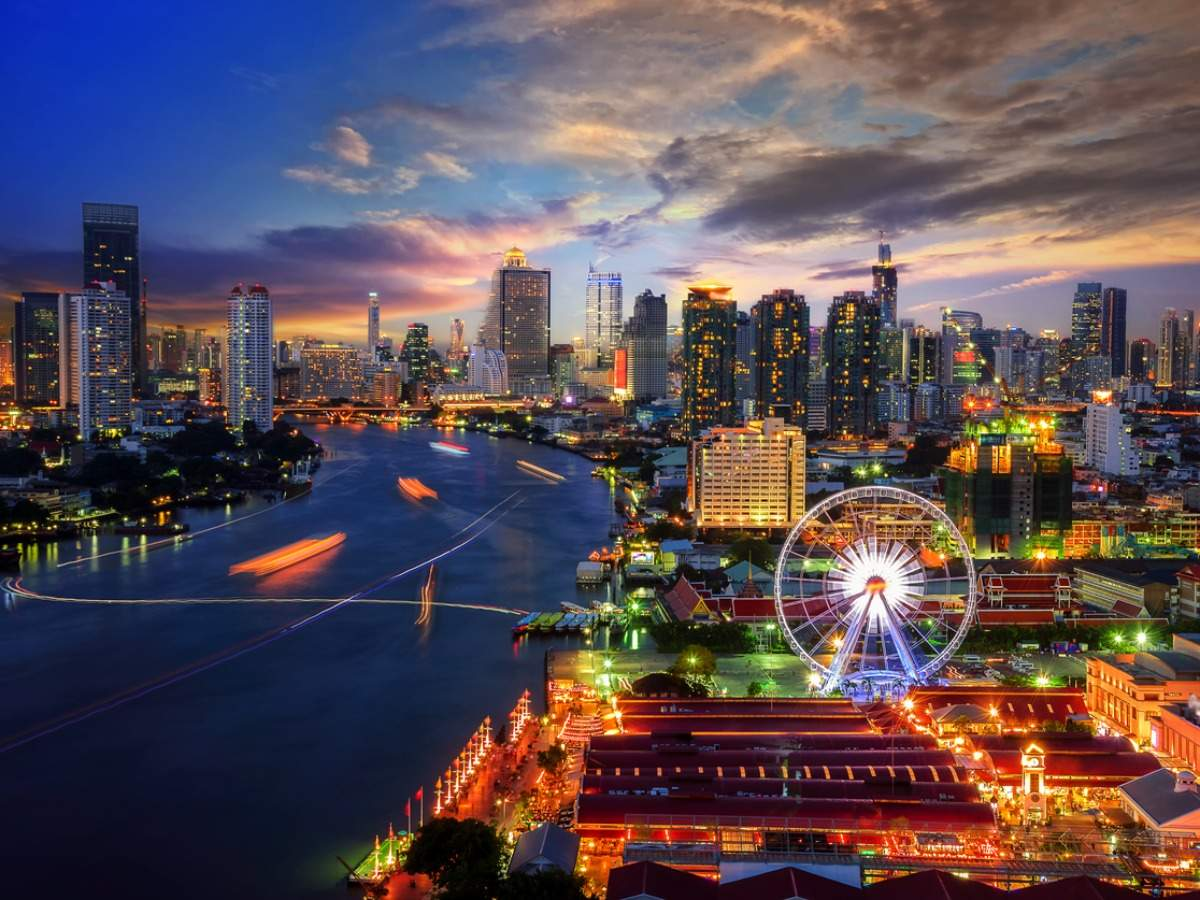 Thailand imposes new restrictions, curfews, to curb the spread of virus