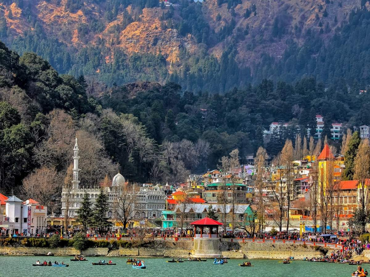 Nainital asks thousands of tourists to go back amid COVID-19 fears