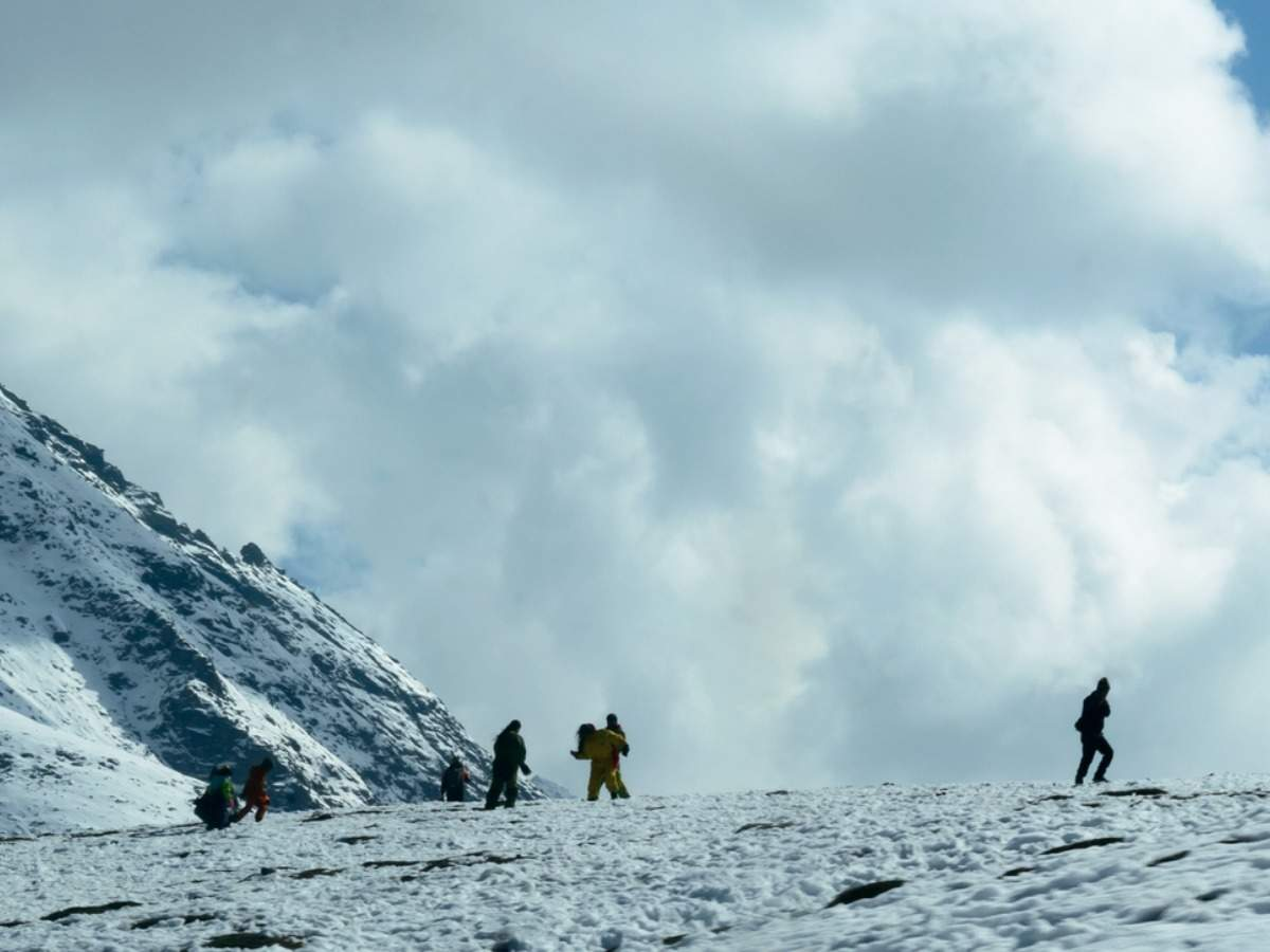 India as an adventure sports destination