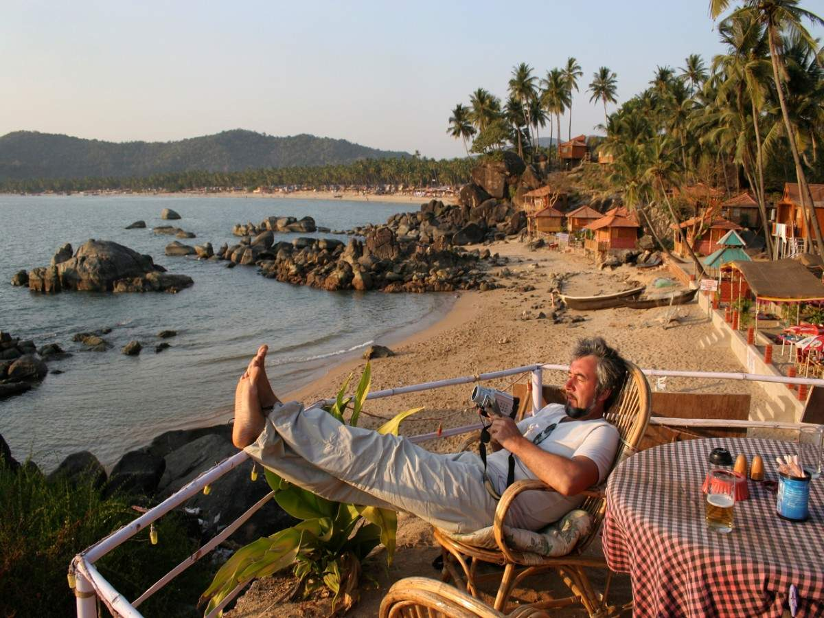 Fully-vaccinated tourists can't enter Goa without COVID-negative certificate