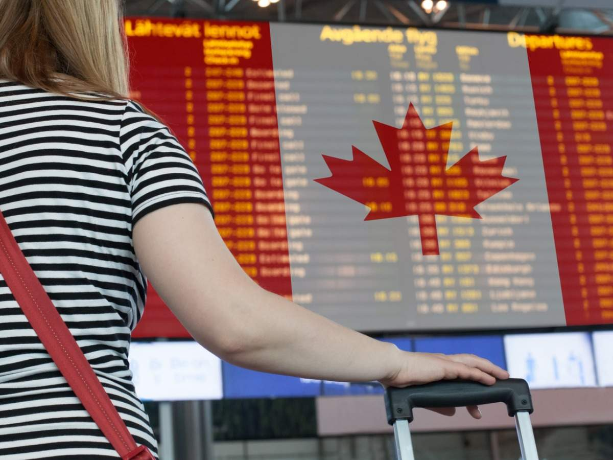 India wants to resume direct flights with Canada