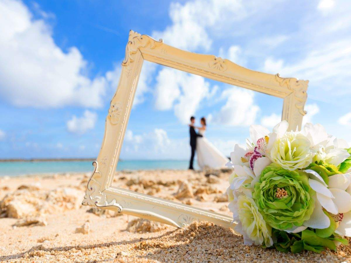 Monsoon wedding in India: Best places to get hitched