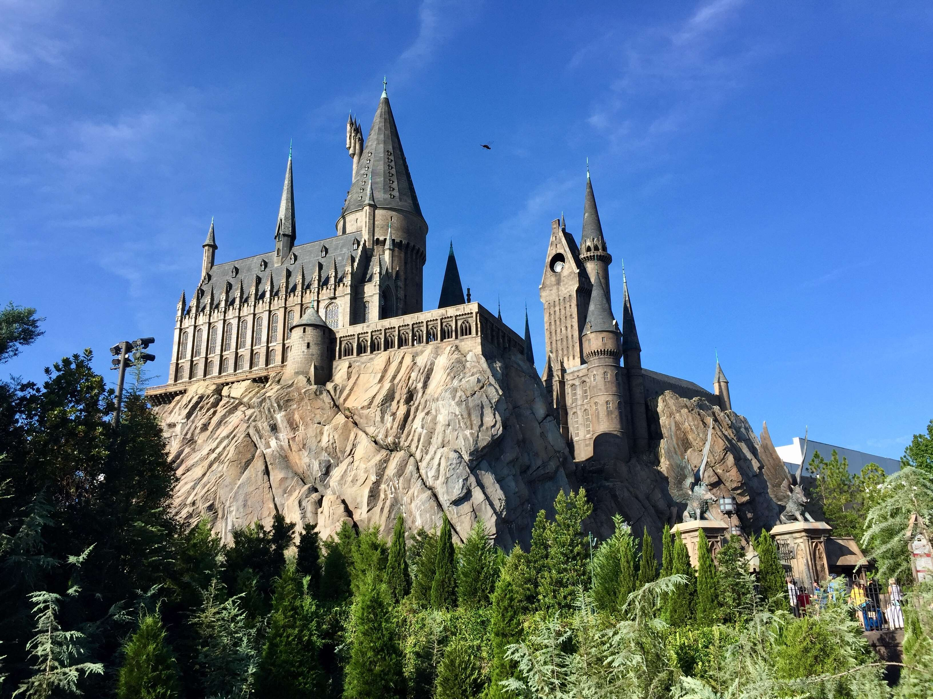 Harry Potter New York introduces exciting virtual reality experiences