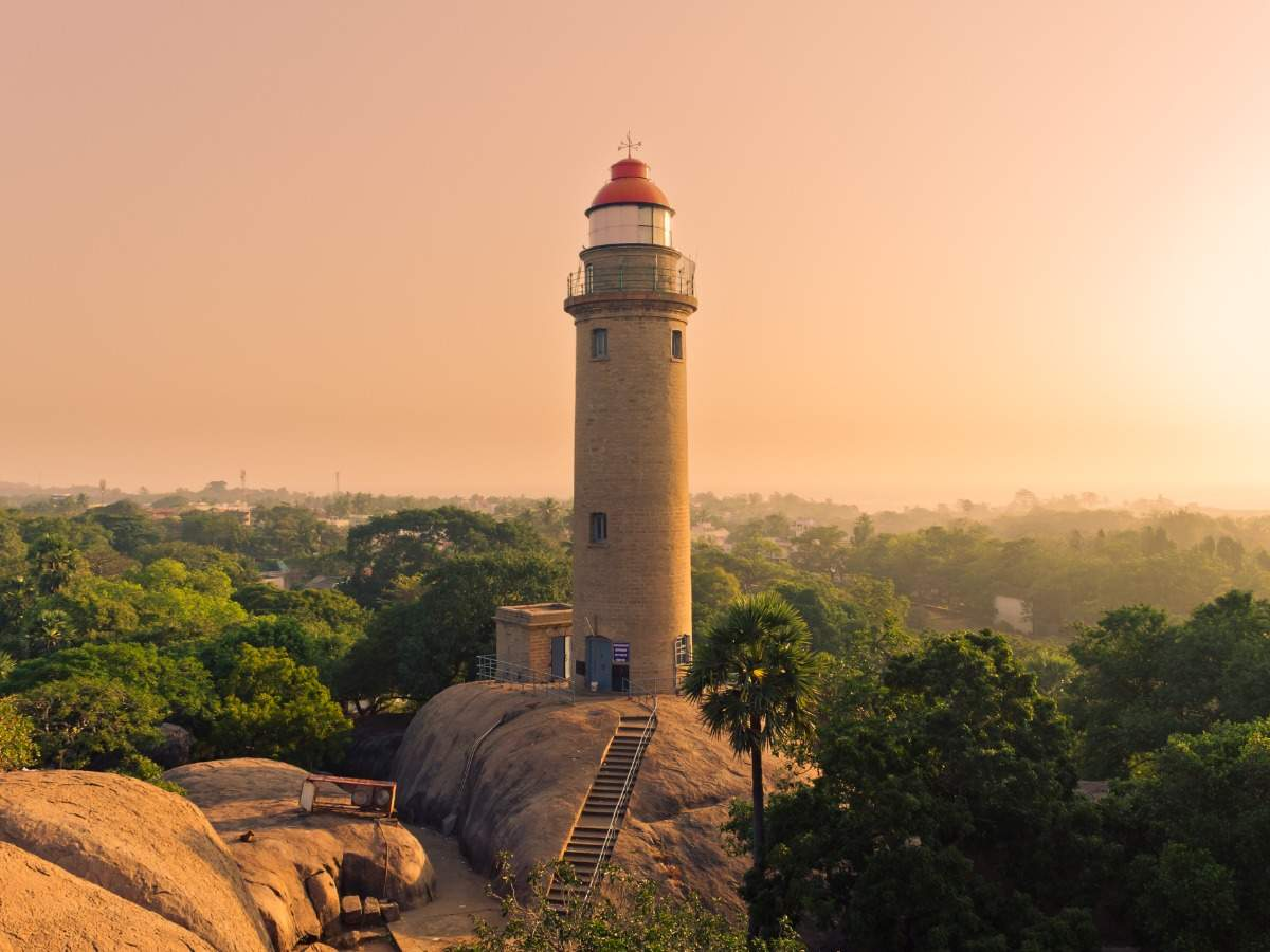 Lighthouses could become tourism spots in India in the near future