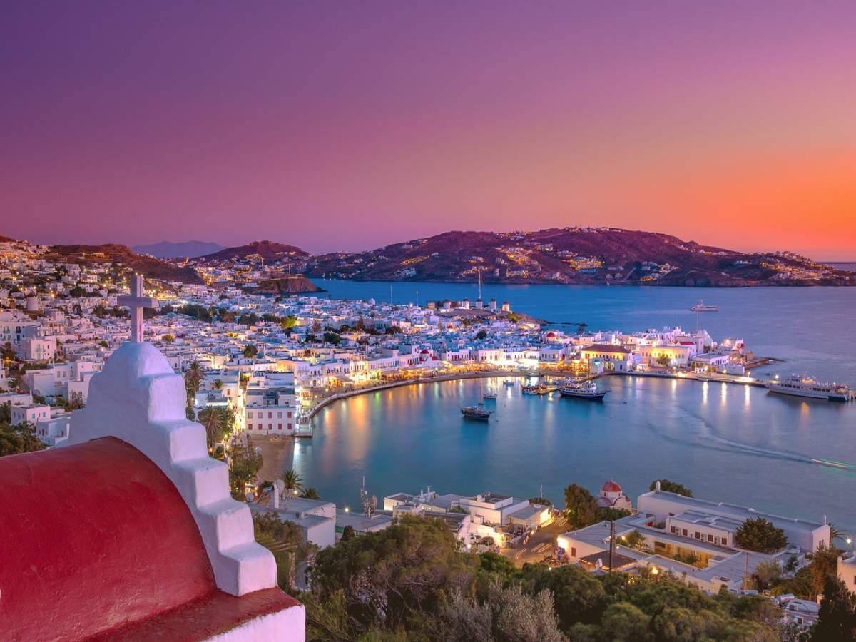 Greece travel update: Mykonos imposes curfew as COVID-19 cases increase