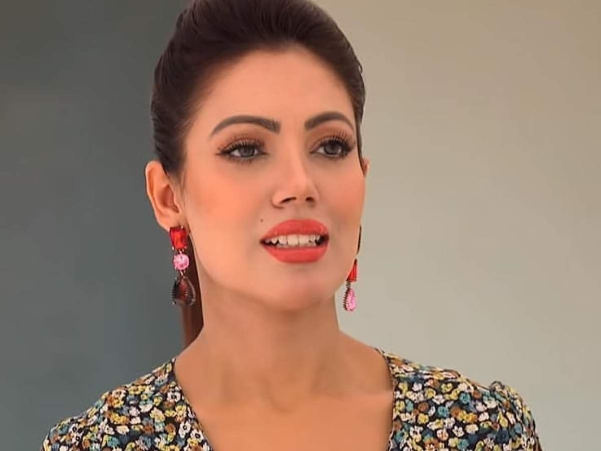 Munmun Dutta goes missing from Taarak Mehta Ka Ooltah Chashmah post  casteist slur controversy; has the actress quit the sitcom? - Times of India