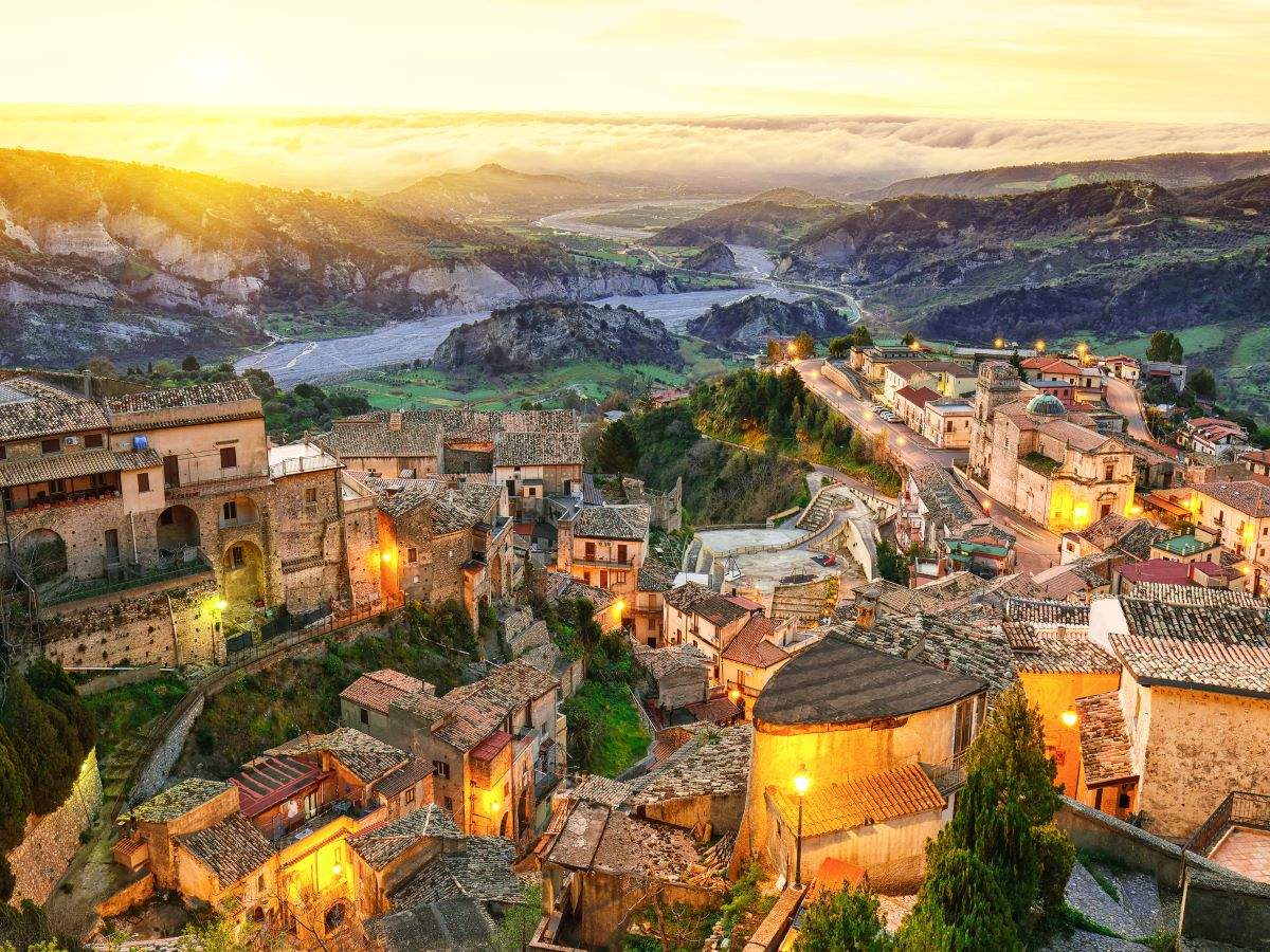 This Italian village will pay you INR 24.75 lakhs to move there