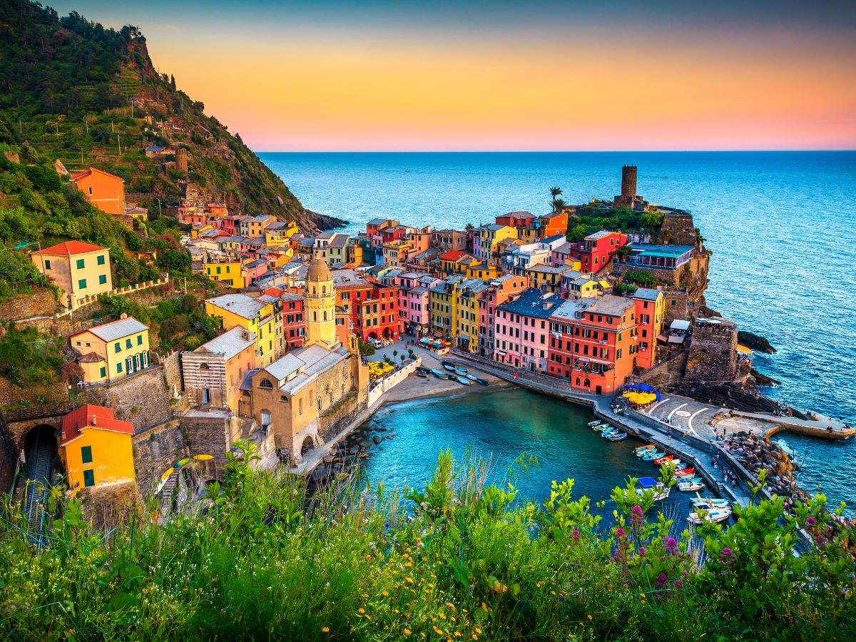 Italy to introduce 'green pass' for visiting places of interest, restaurants