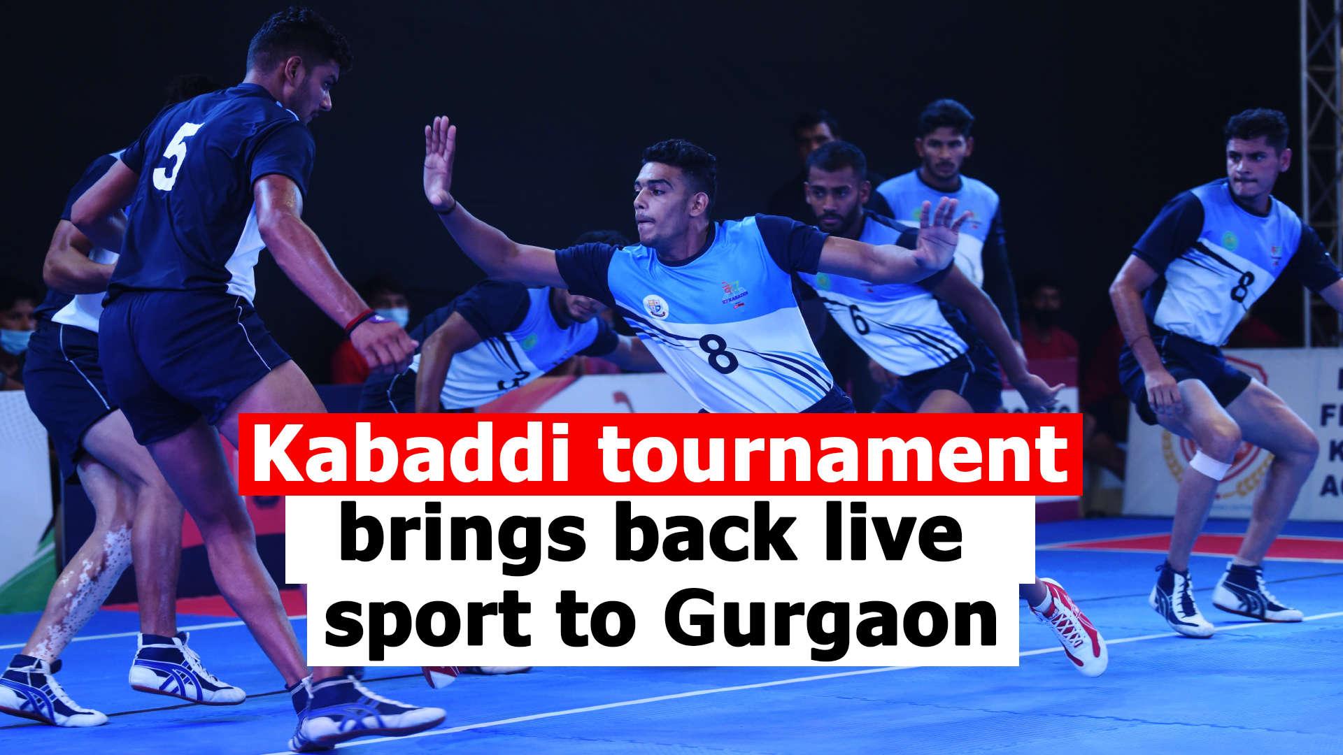 kabaddi-tournament-brings-back-live-sport-to-gurgaon