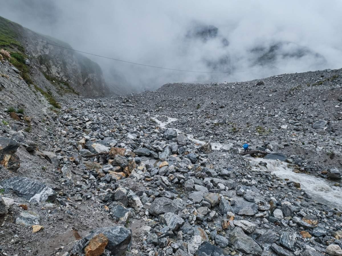 Landslide in Himachal Pradesh's Kinnaur district kills tourists