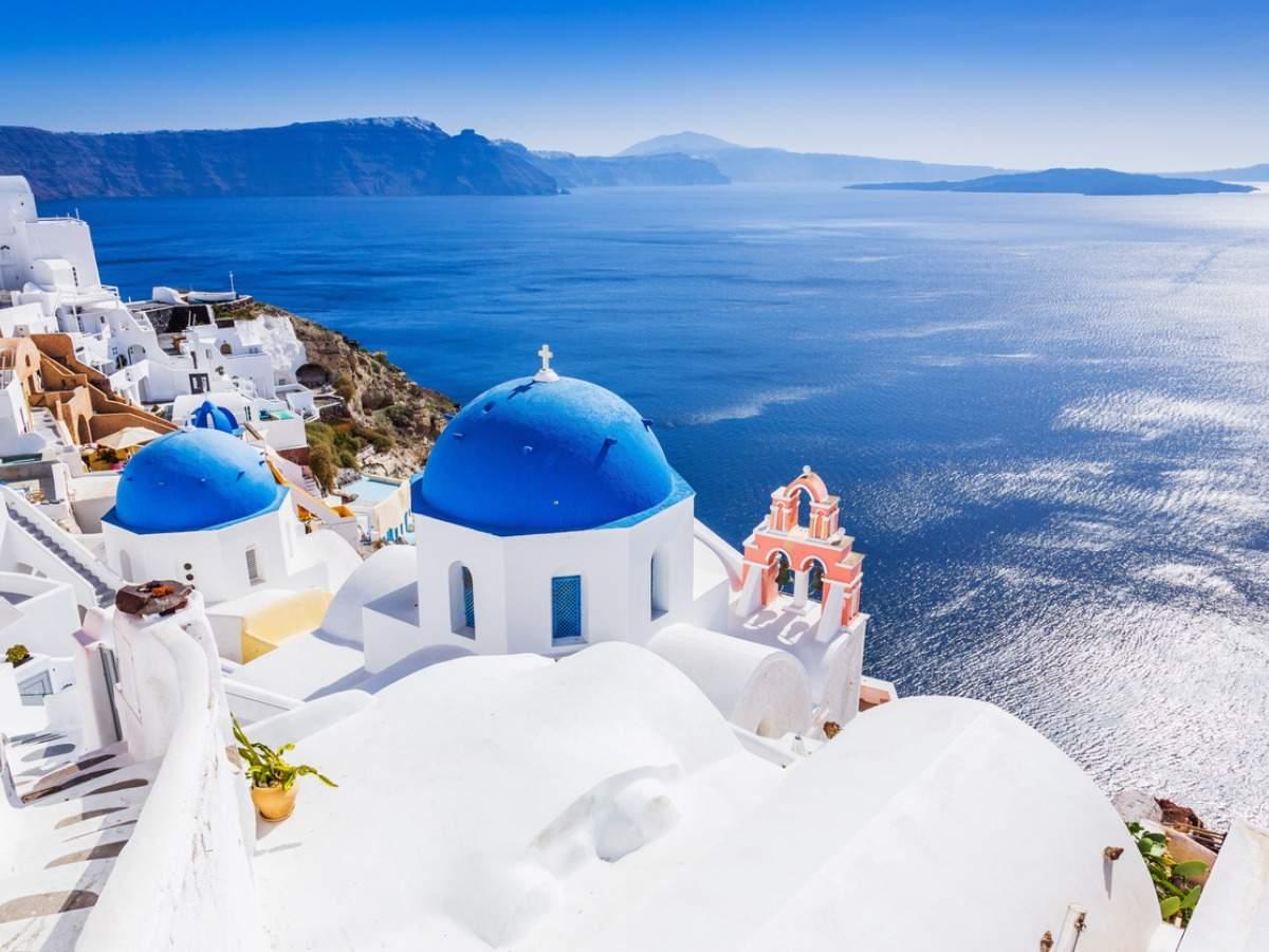 Must visit Mediterranean destinations
