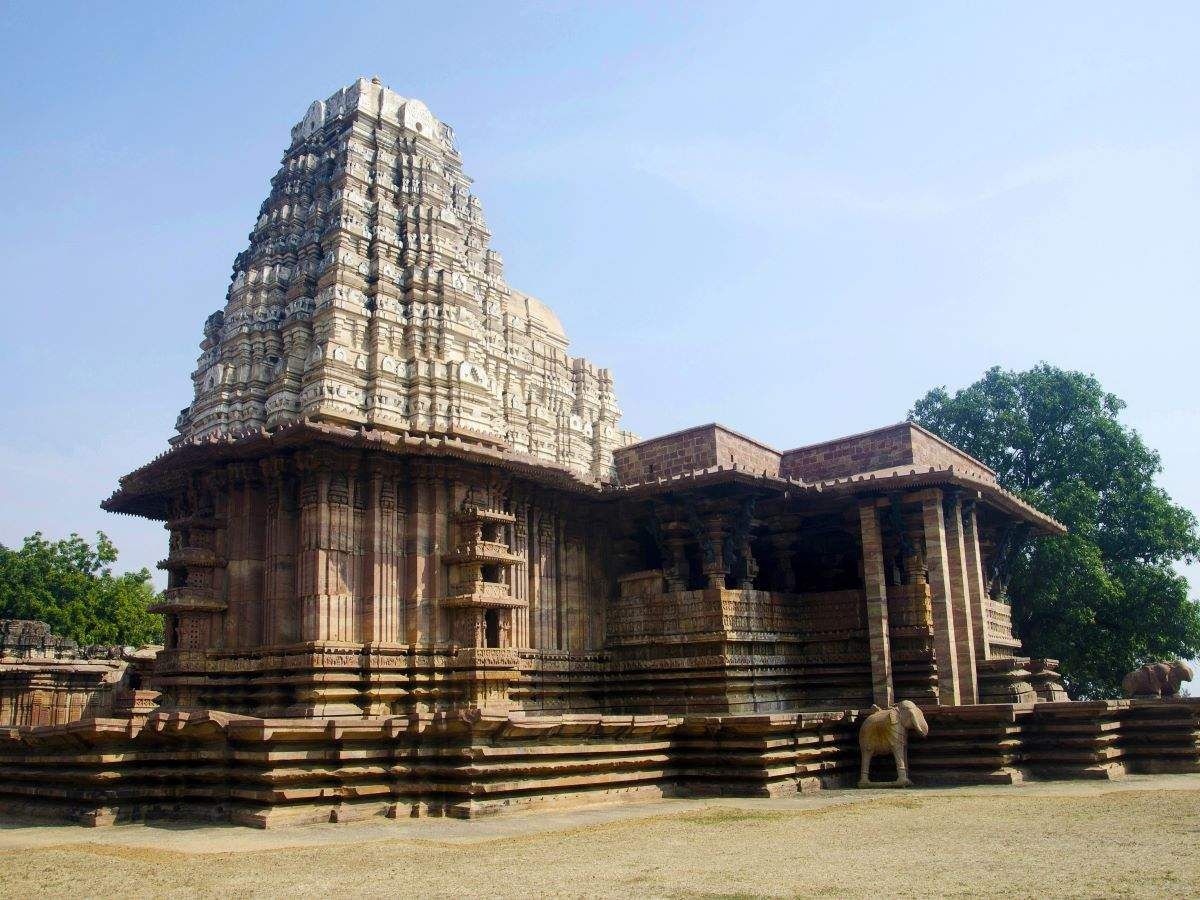 800-year-old Ramappa Temple gets UNESCO World Heritage Site tag; know all about it