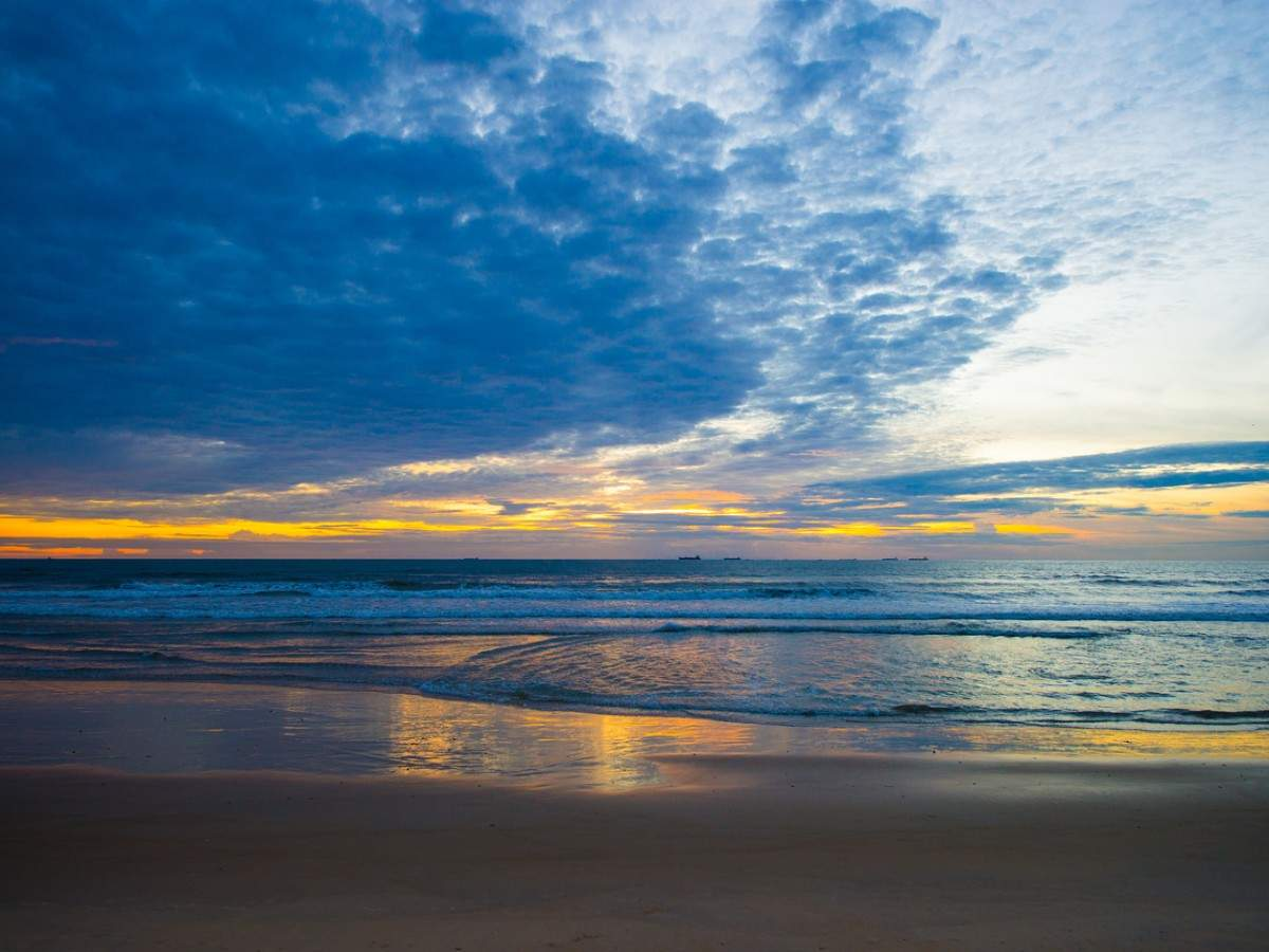 Mangalore's most spectacular beaches