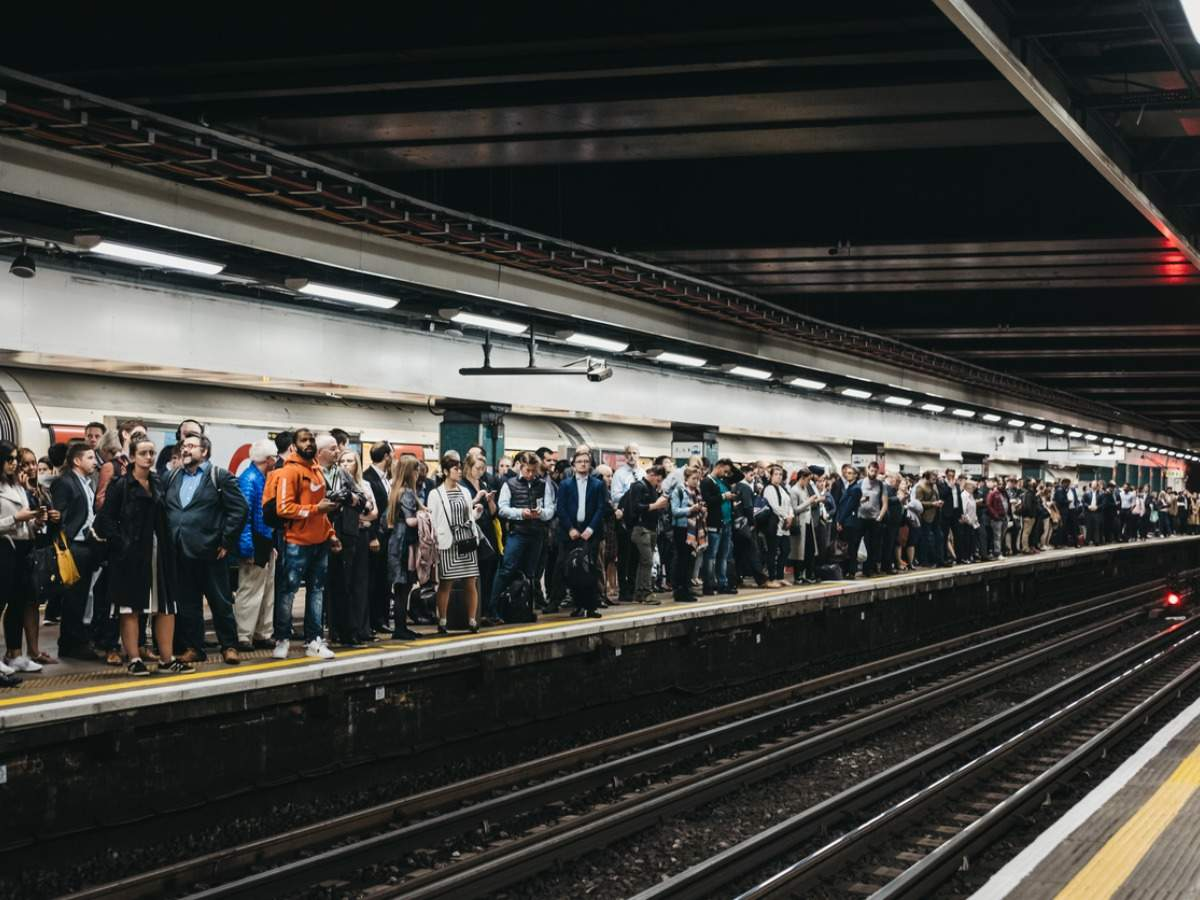 The oldest metro systems in the world