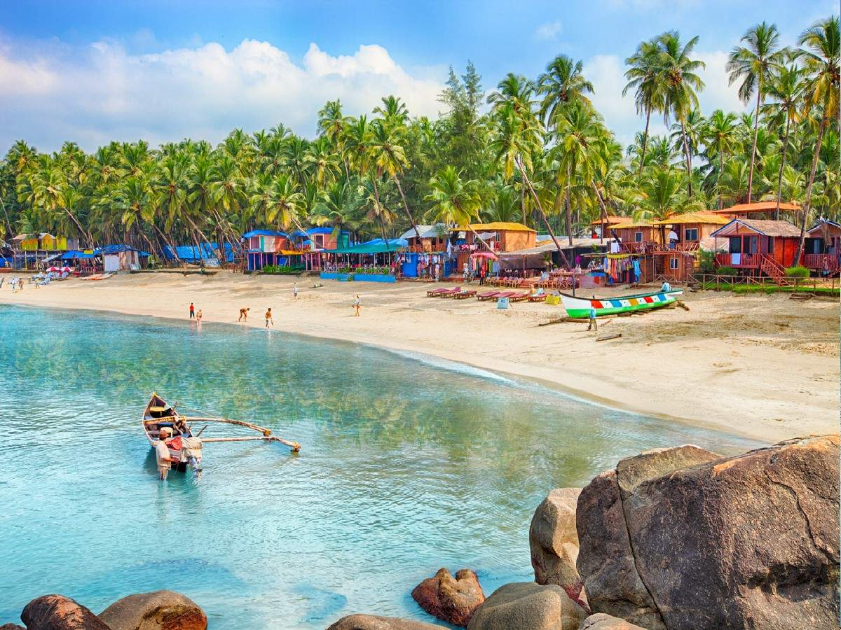 Goa COVID update: Hotels in state reopen as cases fall significantly