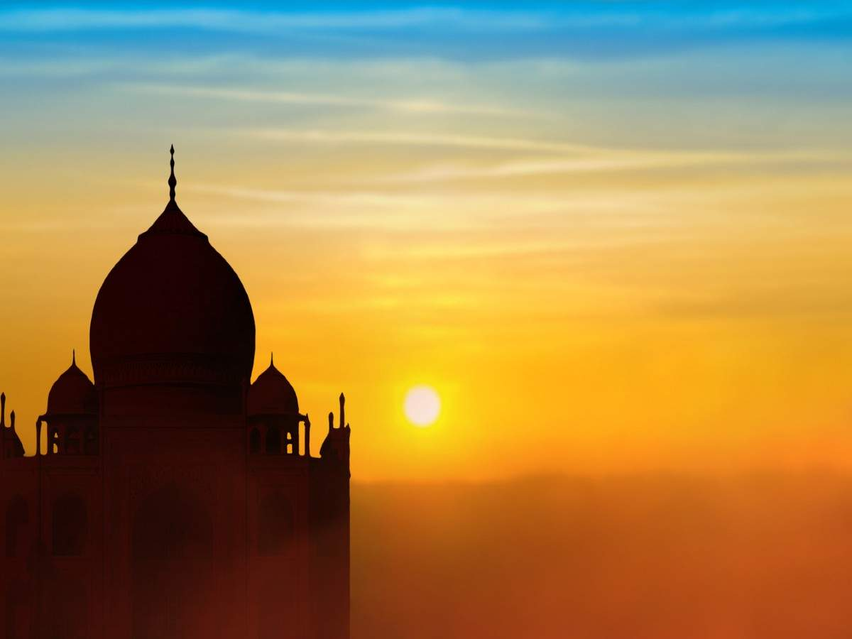 A walk through some of the most iconic attractions in Uttar Pradesh