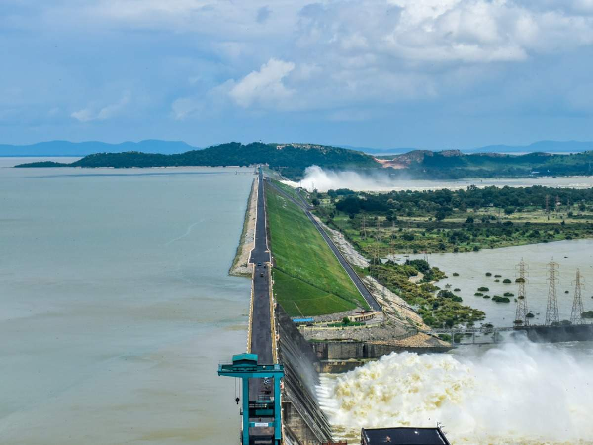 Odisha offers an exciting adventure with the launch of the Hirakud cruise