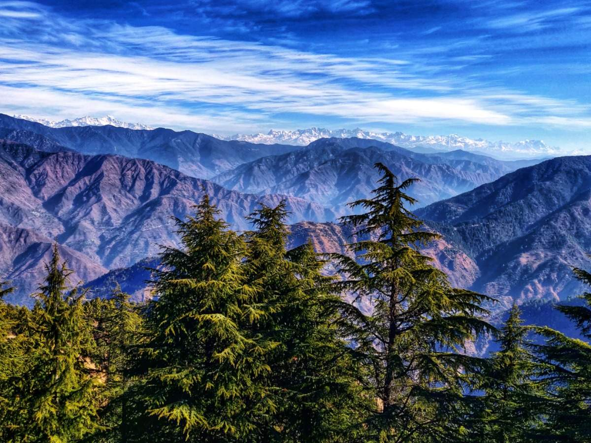 Essential small-town travel destinations in India