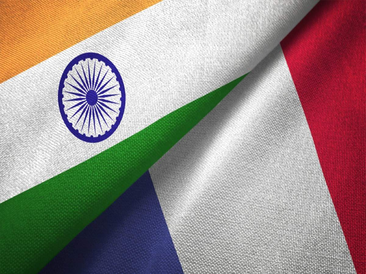 France moves India to amber list from red