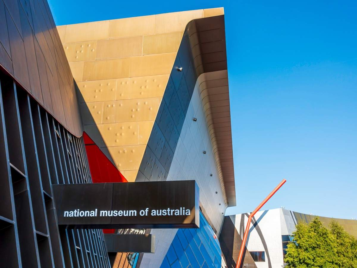 Australia's top 5 museums to visit