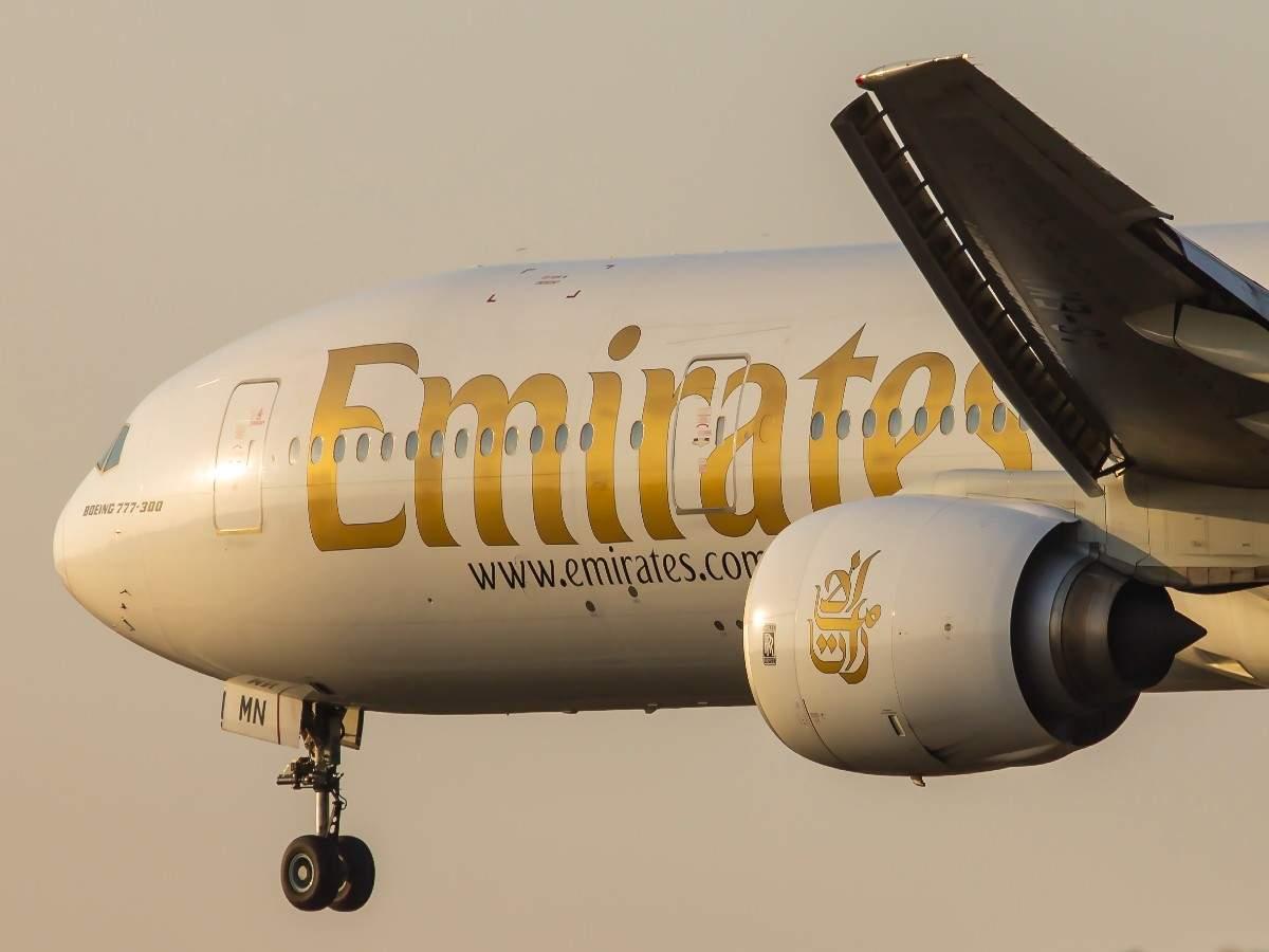 Emirates suspends flights from India till August 7; Etihad 'till further notice'