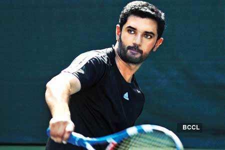 Chirag Addicted To Tennis Hindi Movie News Times Of India