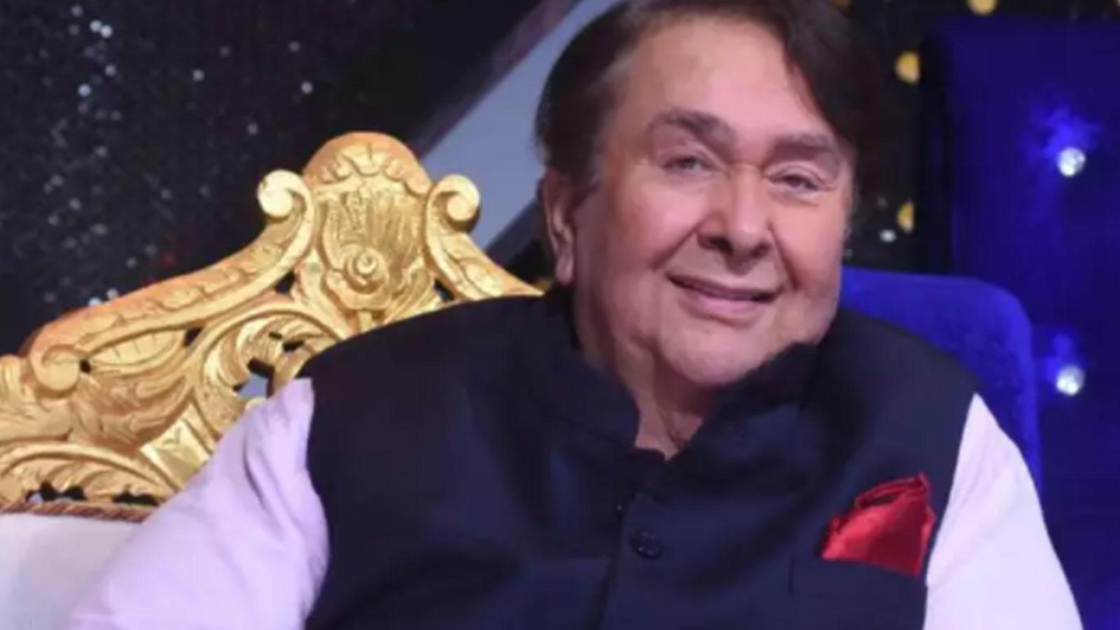 randhir-kapoor-reveals-story-behind-selection-of-song-ek-radha-ek-meera
