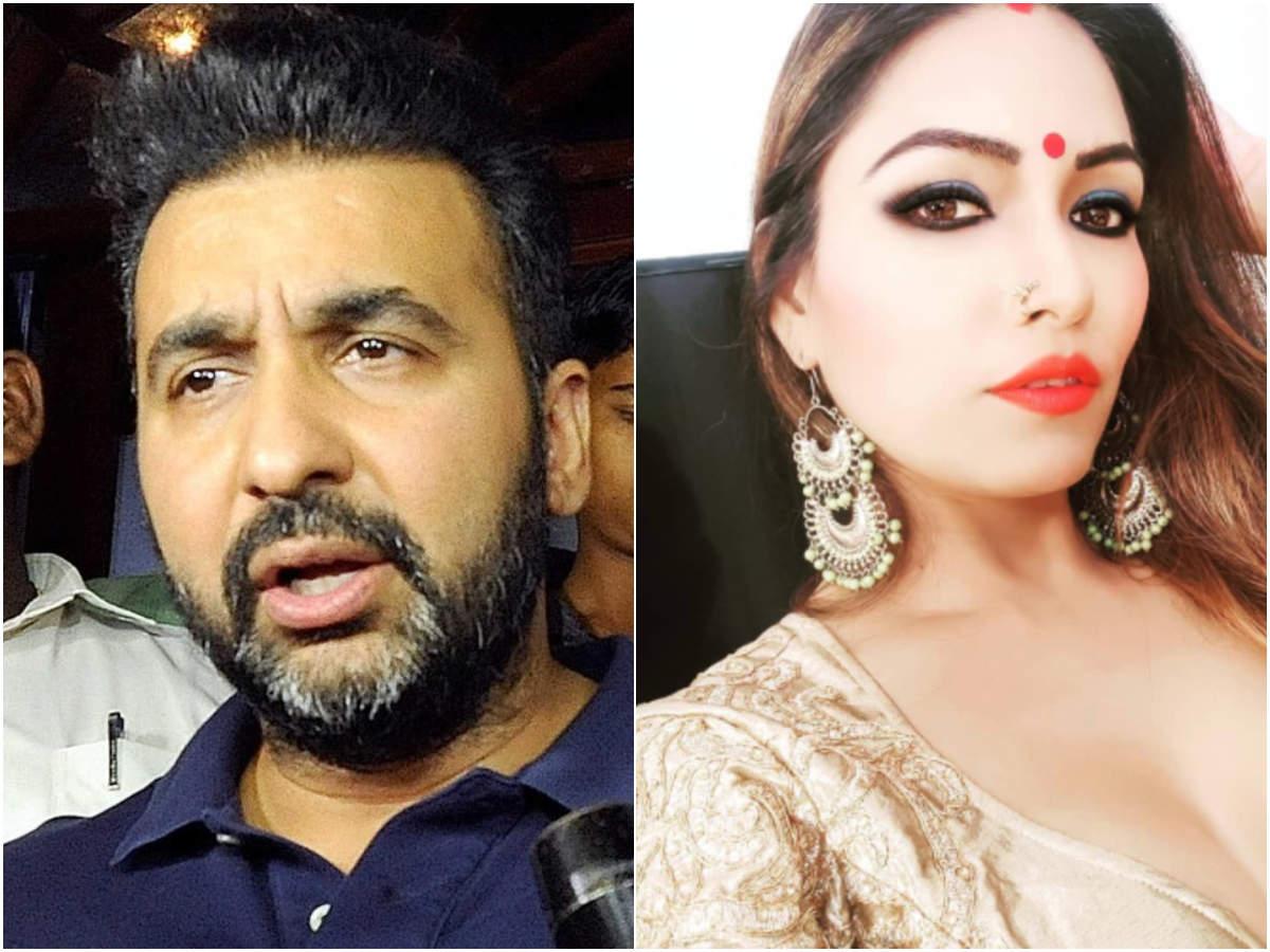 Zoya Rathore: I never spoke to Raj Kundra but refused to give HotShots'  Umesh Kamat a nude audition | Hindi Movie News - Times of India
