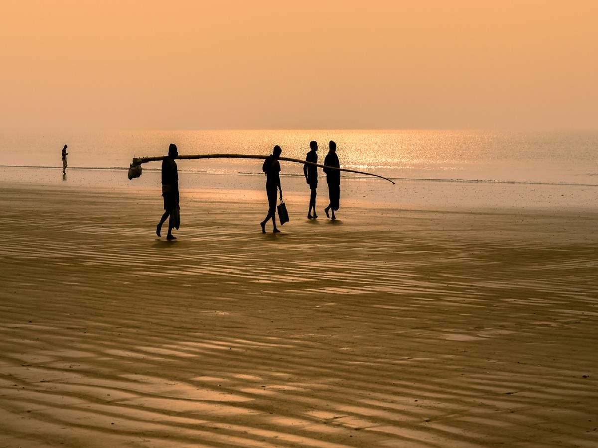 No more beach shacks at Puri beaches, says Odisha government