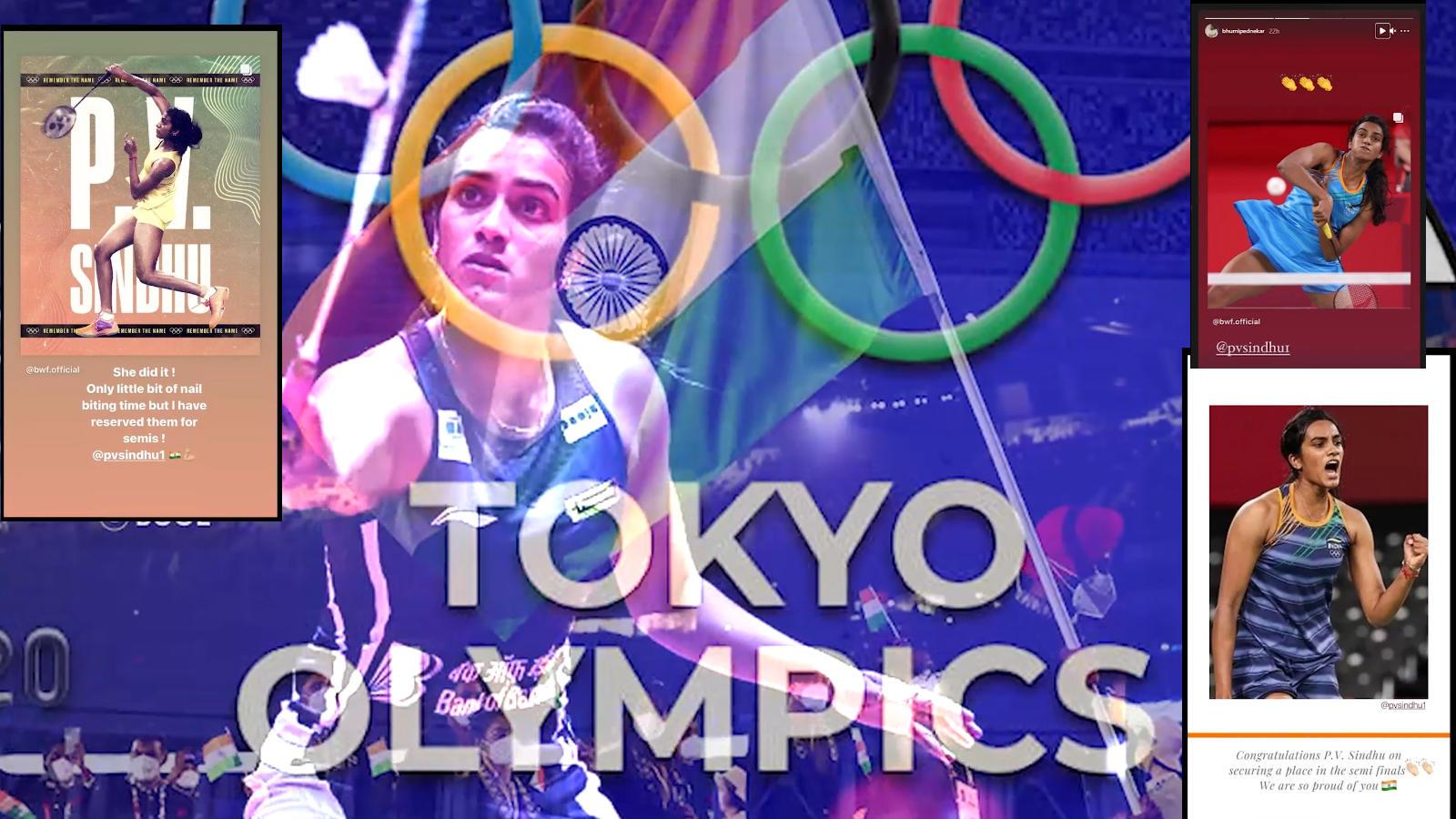 tokyo-olympics-anushka-sharma-arjun-kapoor-and-other-bollywood-celebs-hail-pv-sindhu-as-she-storms-into-semi-finals