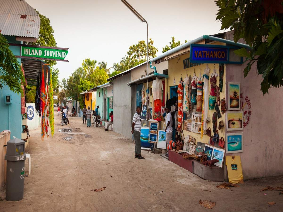 Shopping in Maldives: Exploring the best local markets