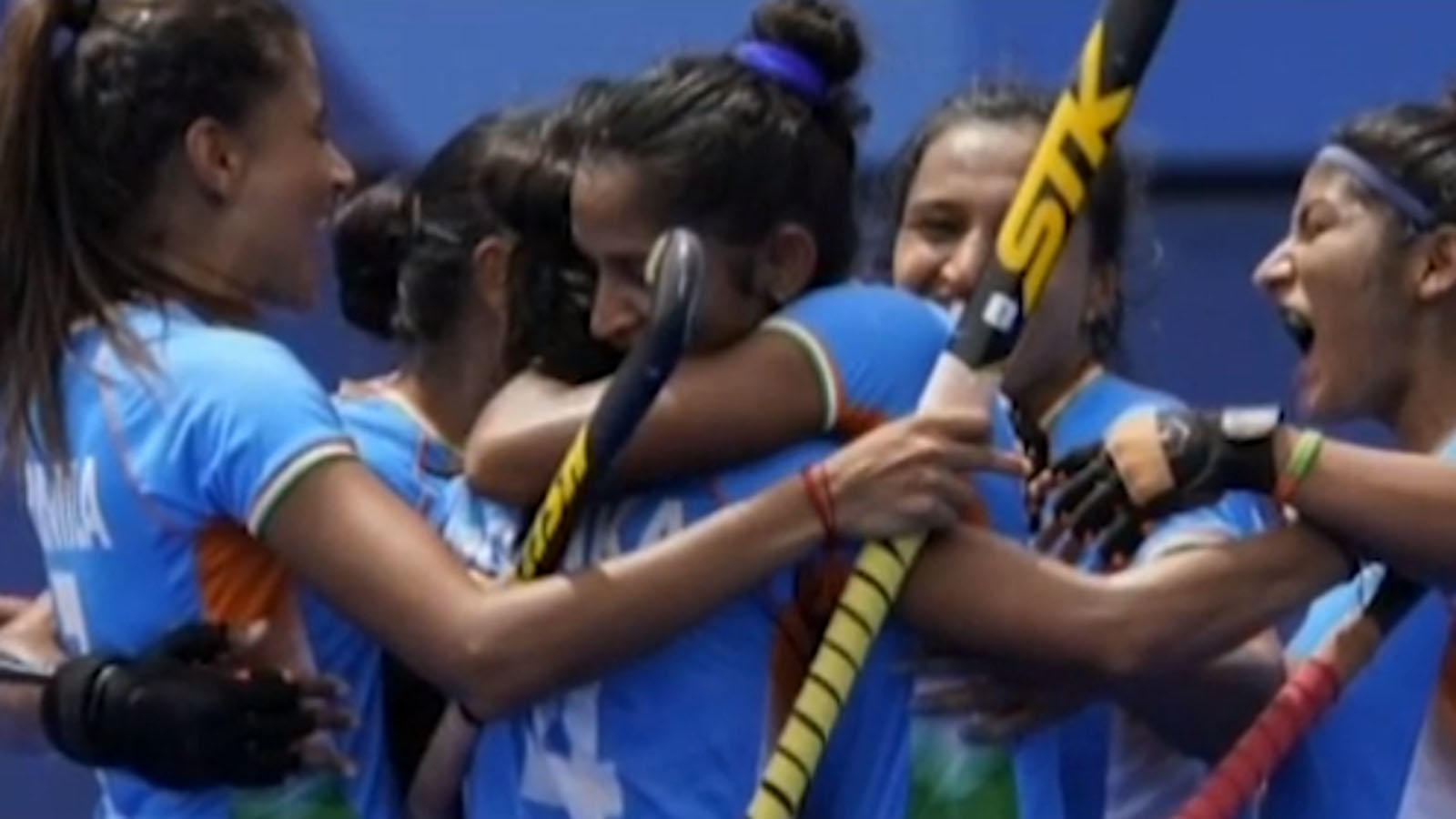 tokyo-olympics-2020-india-women-hockey-team-beat-australia-1-0-to-enter-semis