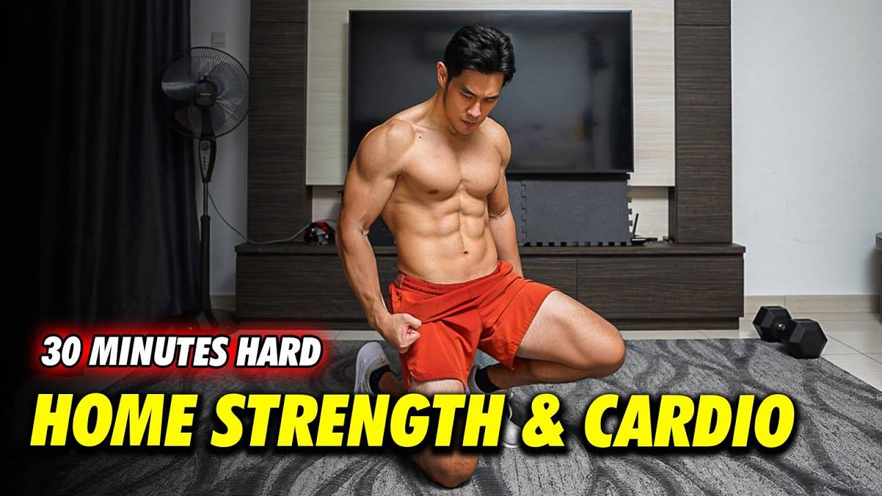 30-minutes-guided-home-strength-and-cardio