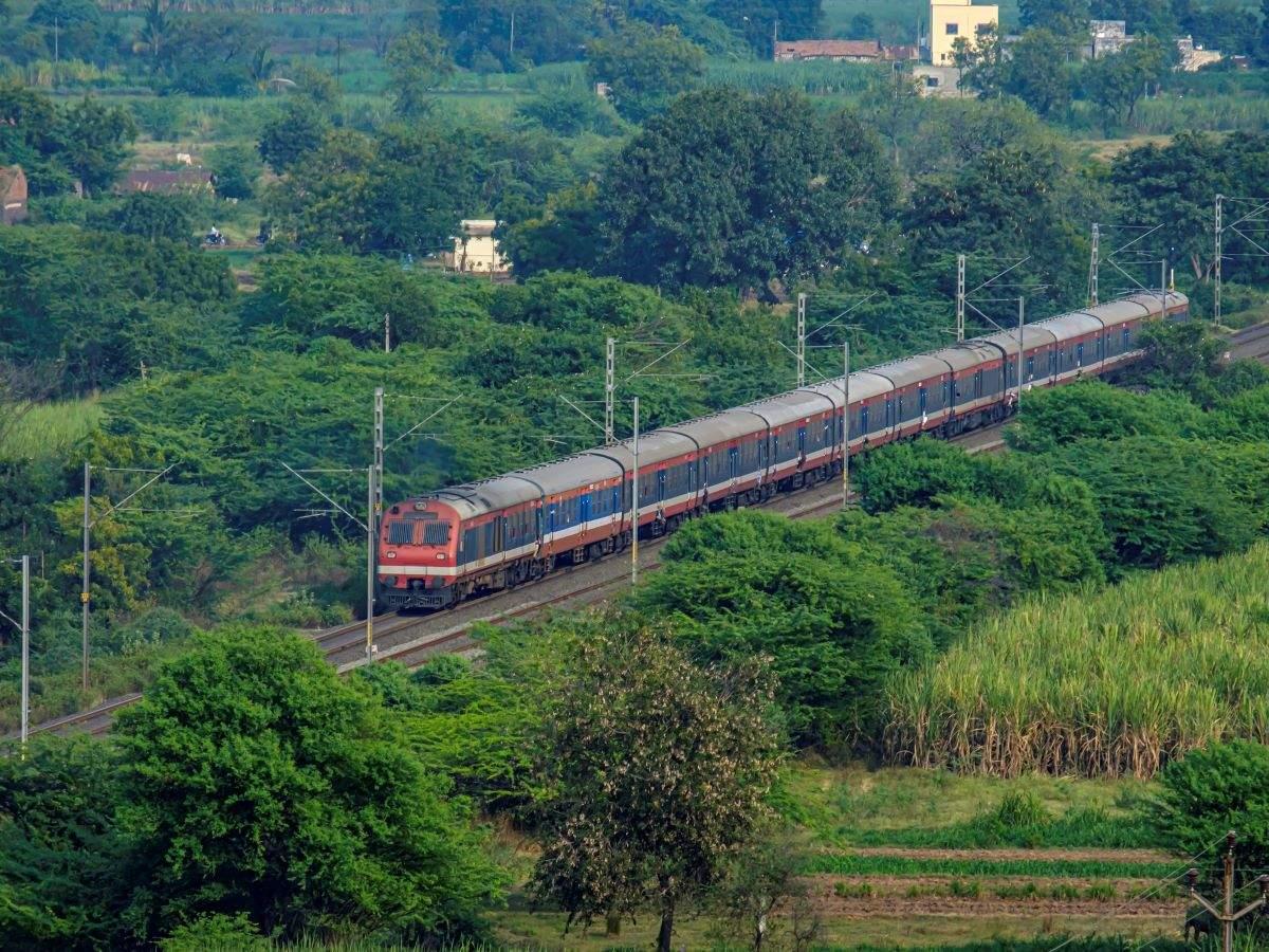 IRCTC to run Onam Special Bharat Darshan Train from August 15