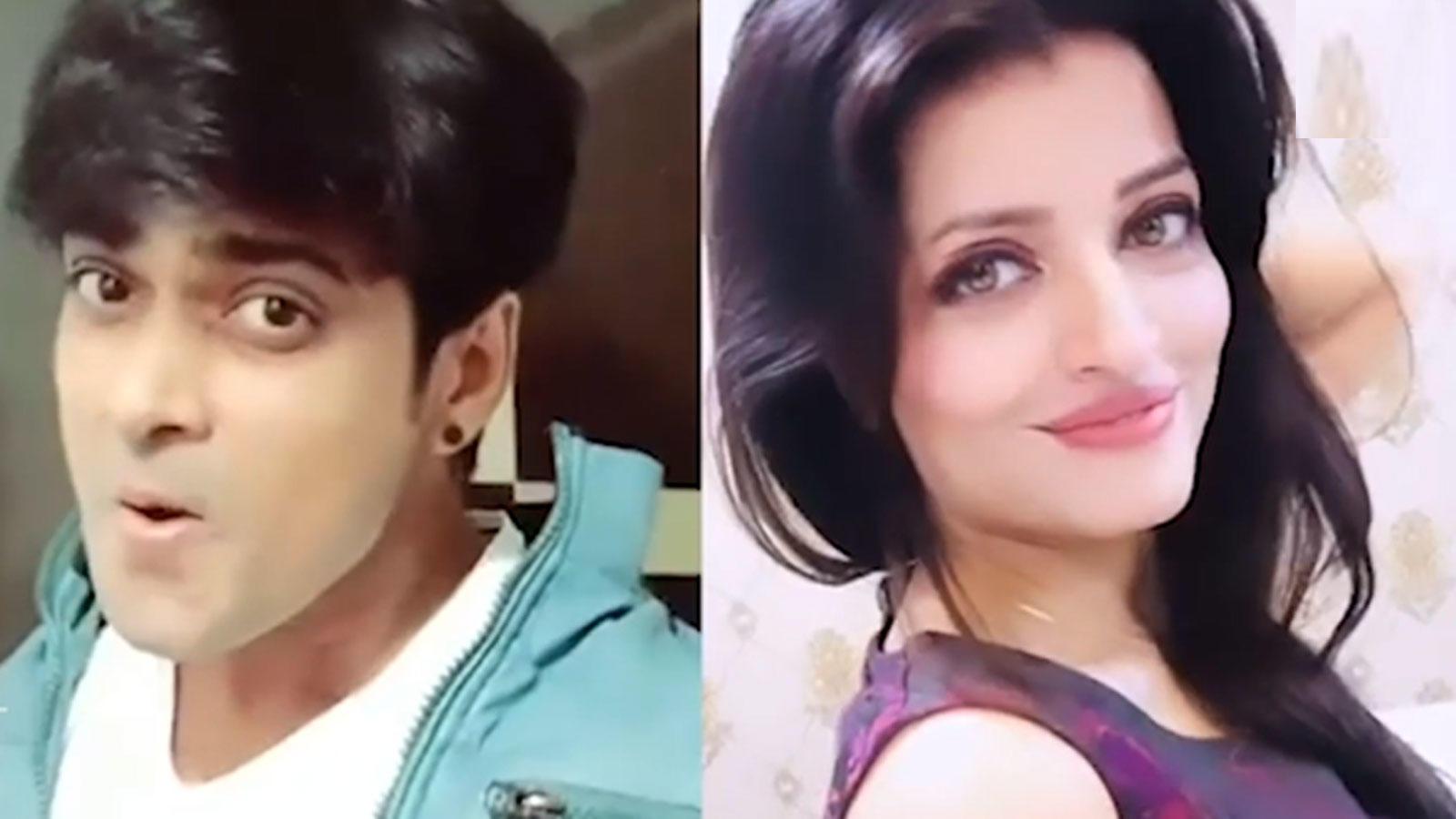 salman-khan-and-aishwarya-rai-bachchans-lookalikes-win-praises-as-they-lip-synch-together