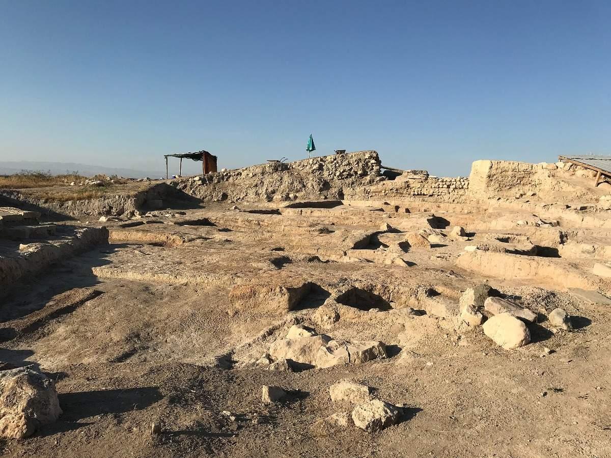 Turkey's latest UNESCO Heritage Site is the Arslantepe Mound