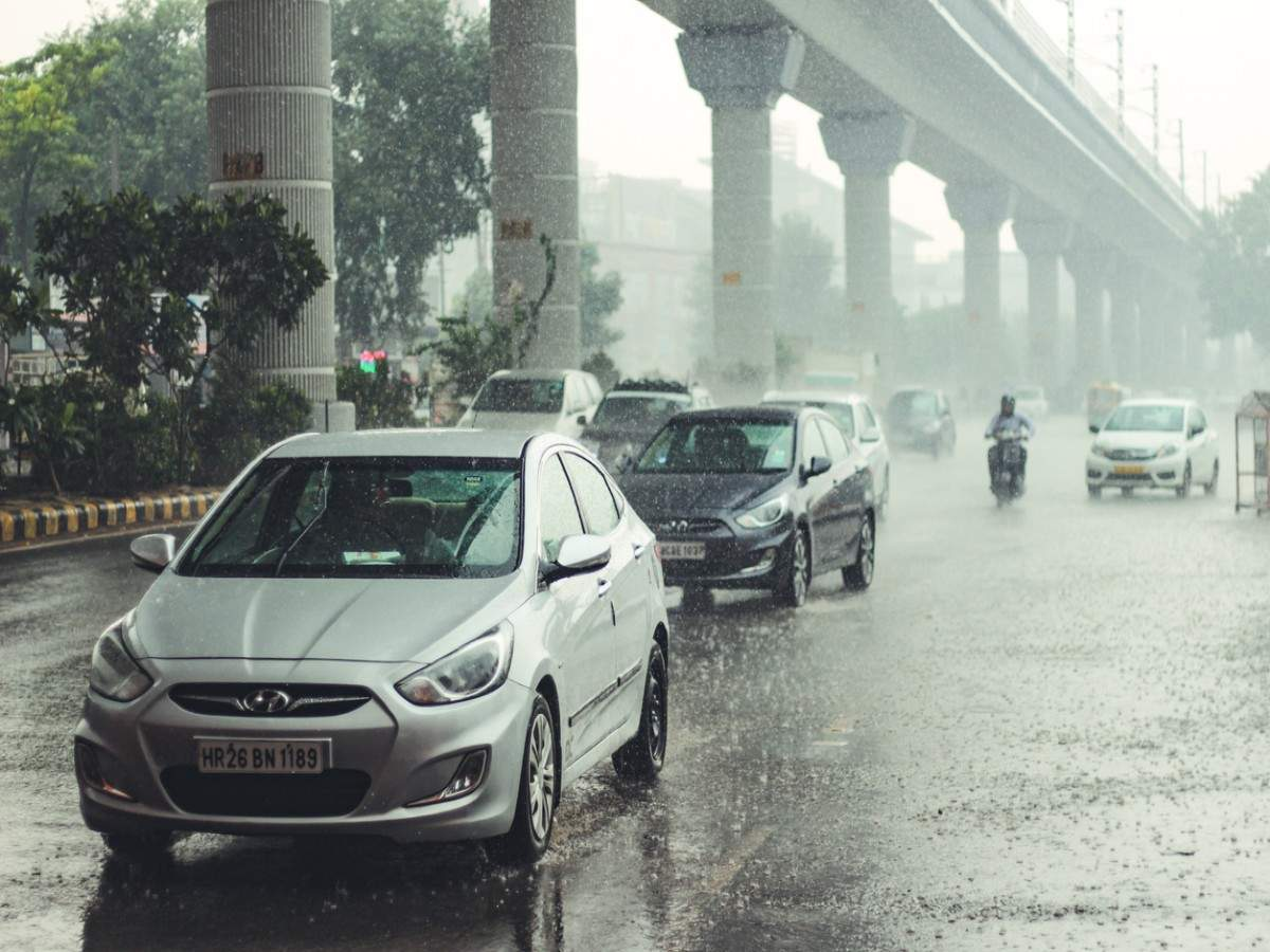 Places in India you should NOT visit during the monsoons