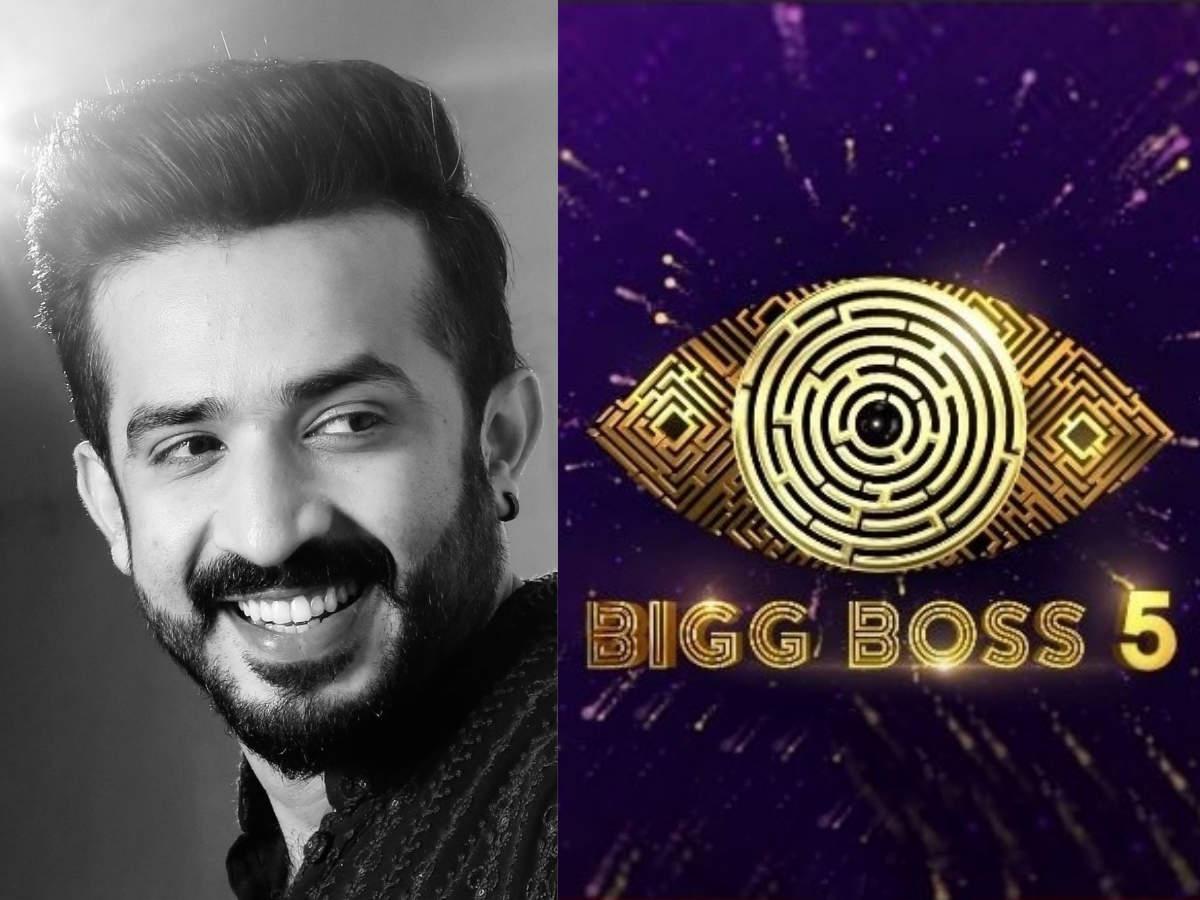 Bigg Boss Telugu 5: Anchor Ravi to take part in the upcoming season? - Times of India