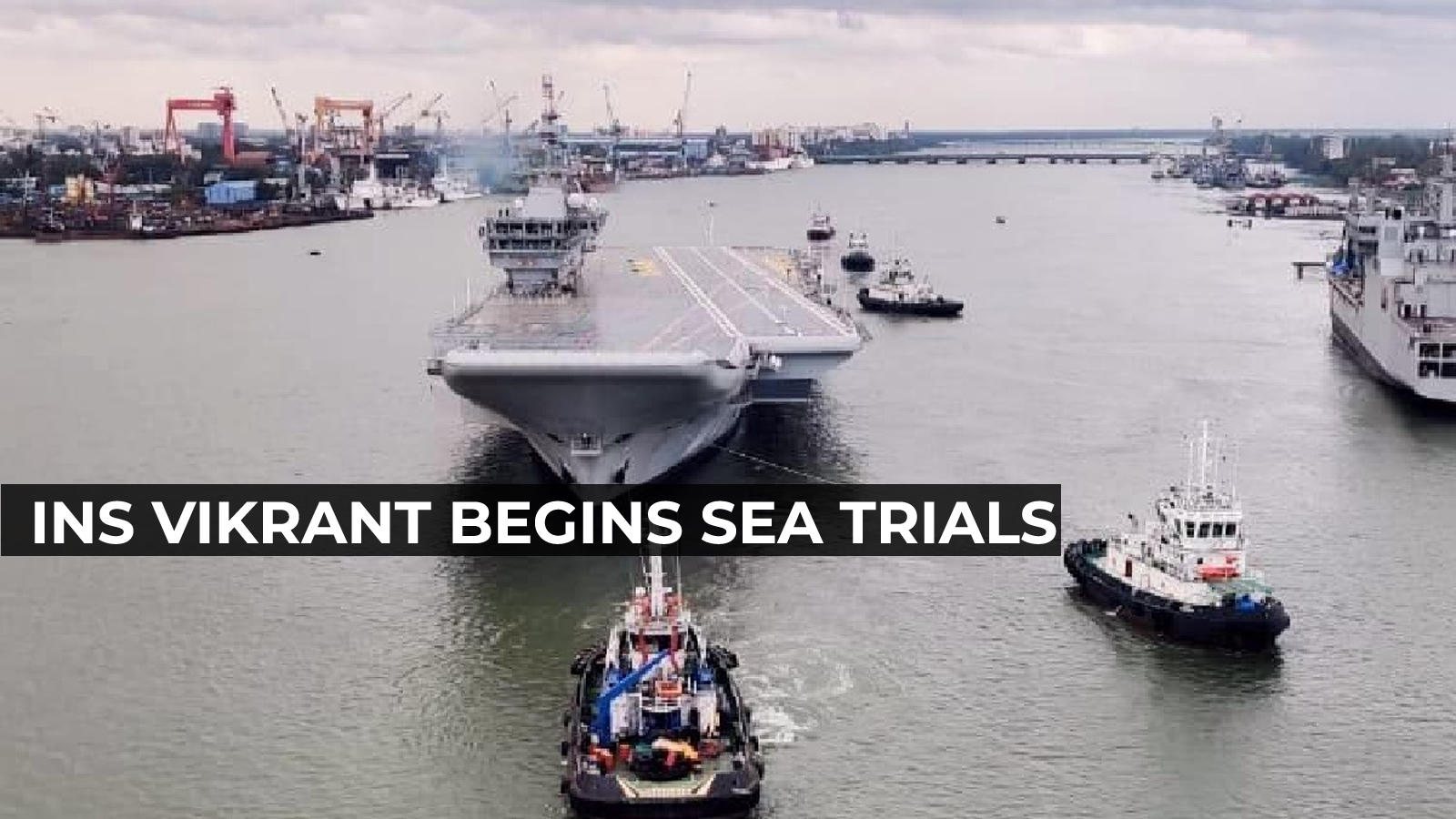 indias-first-indigenous-aircraft-carrier-begins-sea-trials