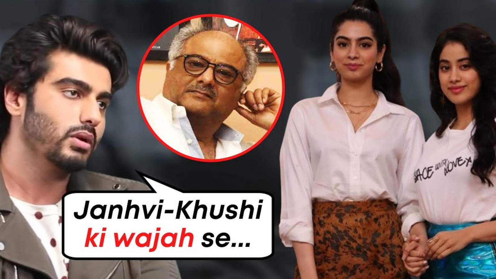 arjun-kapoor-opens-up-on-his-strained-bond-with-boney-kapoor-credits-janhvi-khushi-for-this-reason