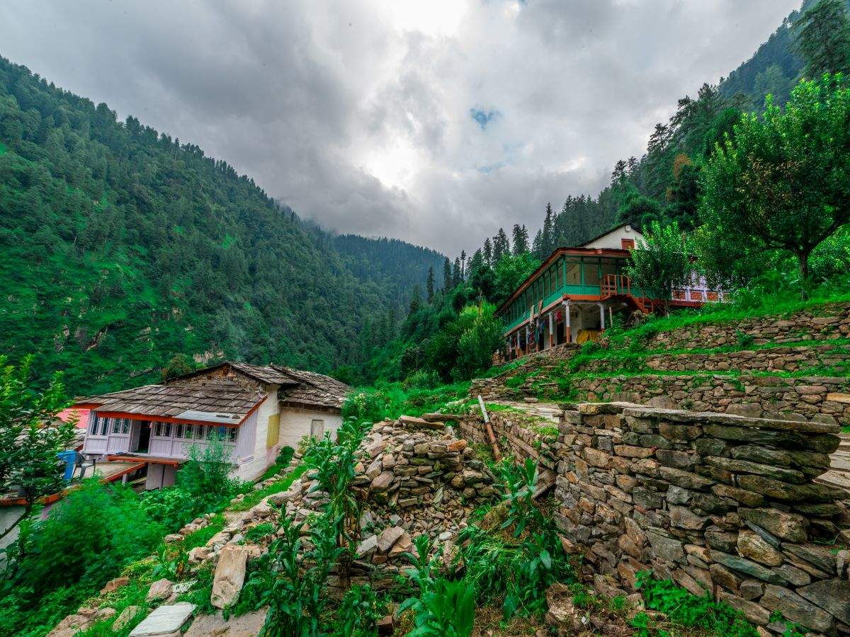Amazing alternatives to most popular destinations in India
