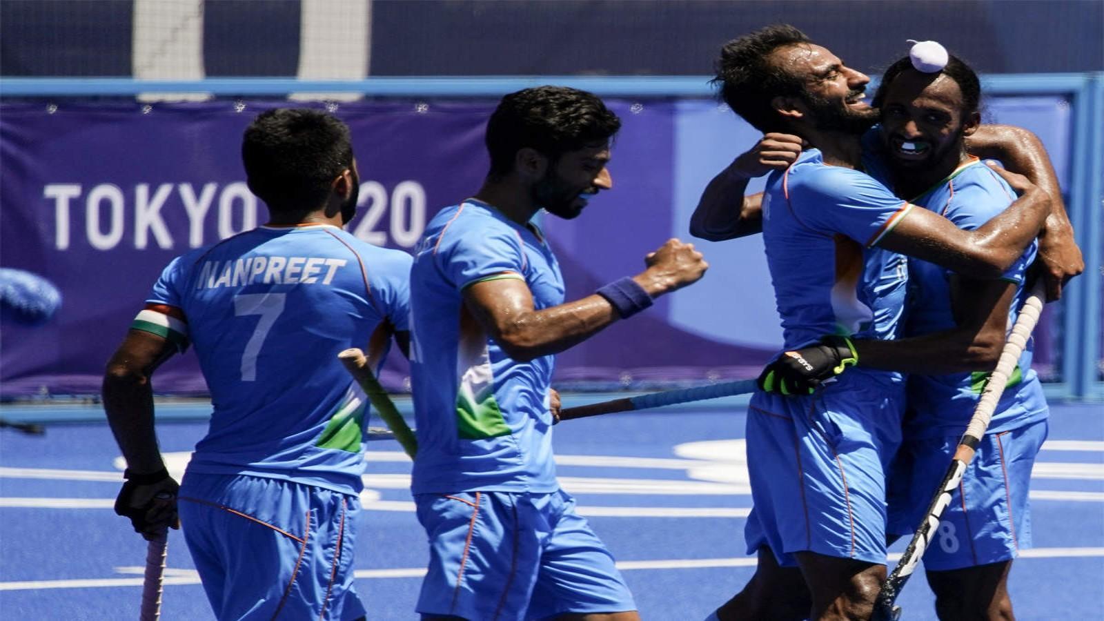 tokyo-olympics-2021-india-beat-germany-5-4-to-win-historic-bronze-medal-in-mens-hockey
