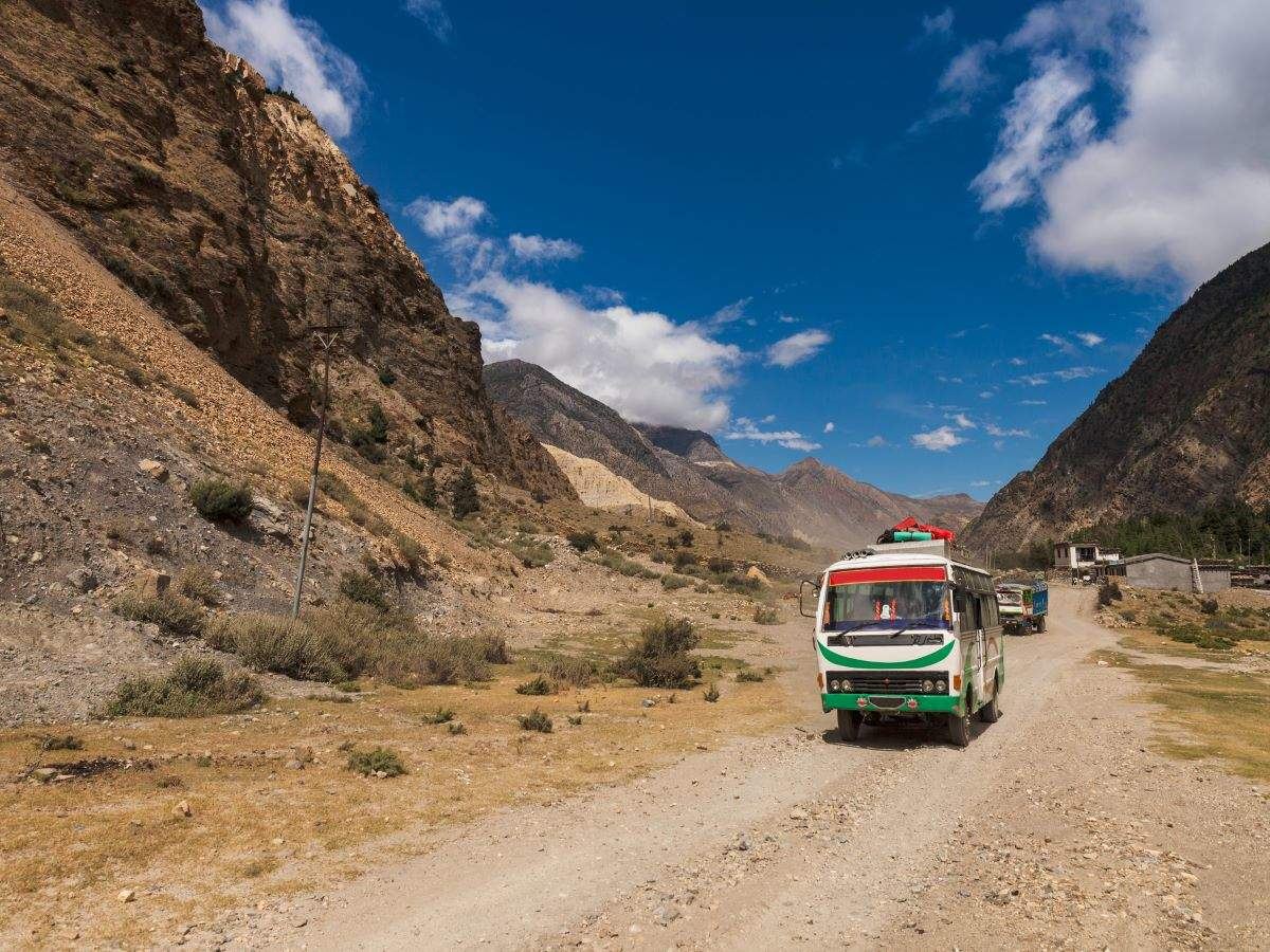 'Maitri Bus Sewa' between Delhi and Nepal to resume soon