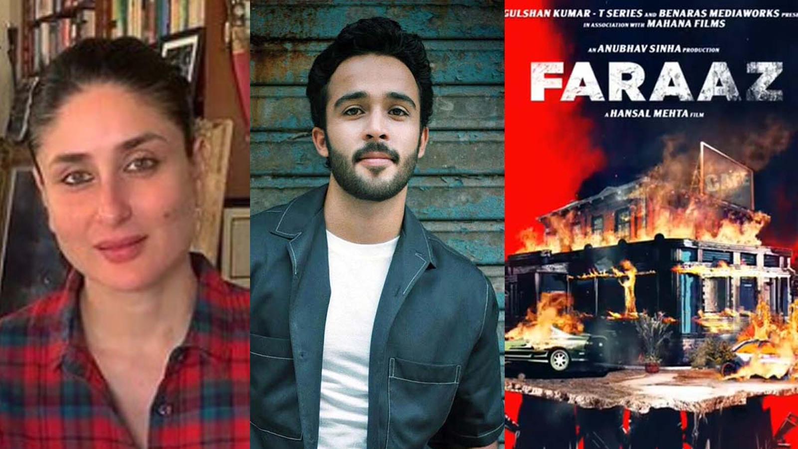 kareena-kapoor-khan-cheers-for-cousin-zahan-kapoor-as-the-first-look-of-his-debut-film-faraaz-releases