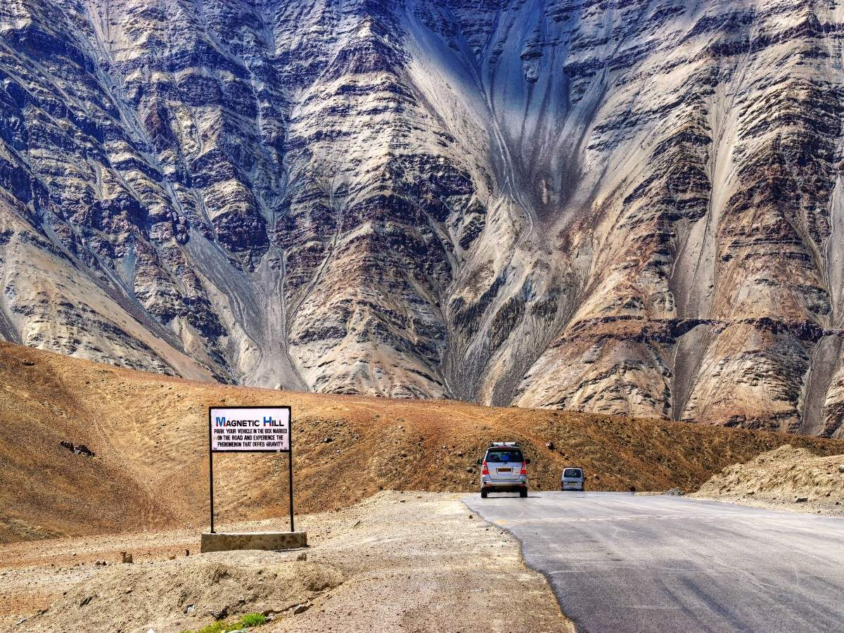 Ladakh removes Inner Line Permit system for domestic tourists