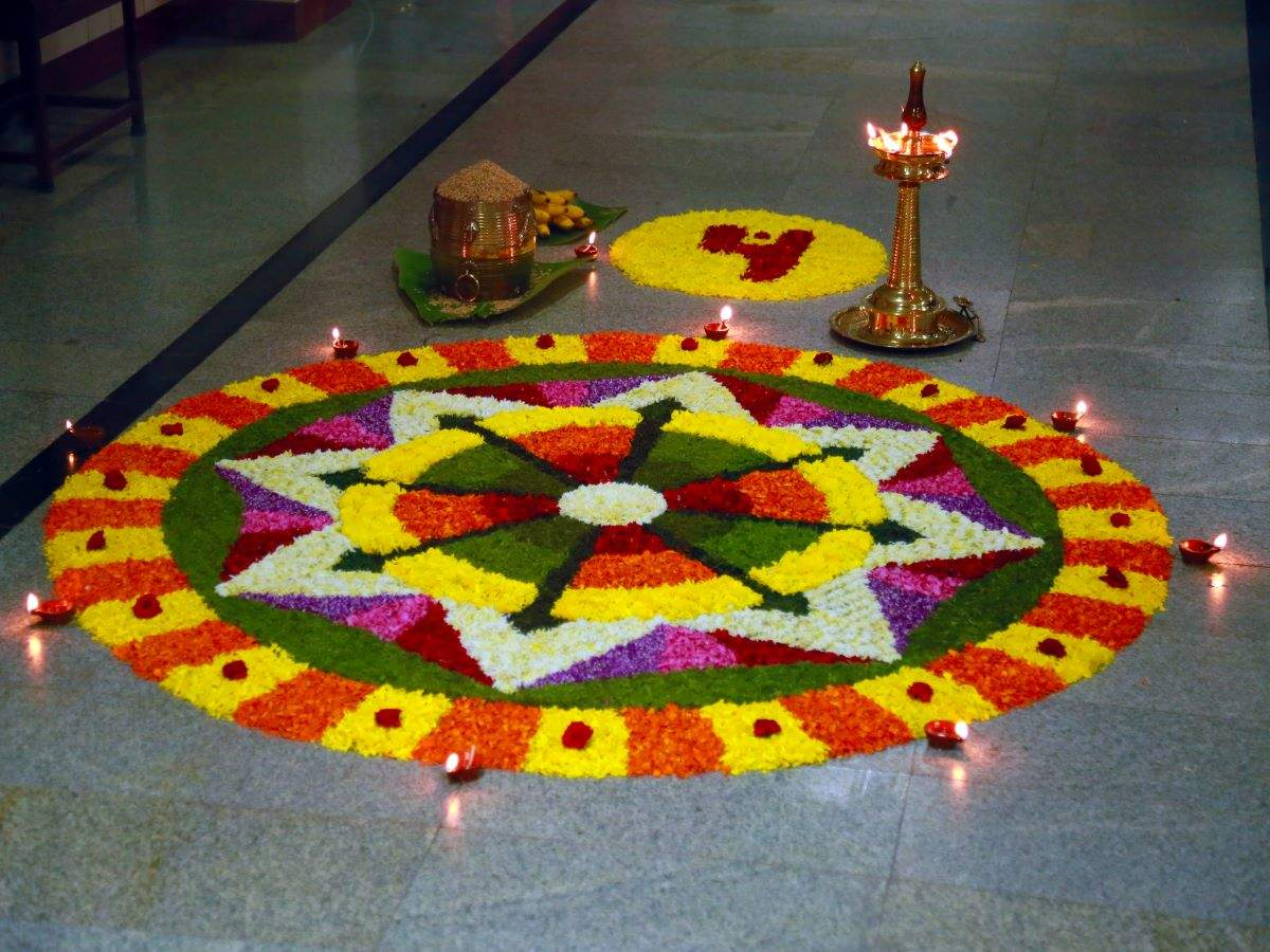 Kerala to celebrate Onam virtually this year due to rise in COVID-19 cases