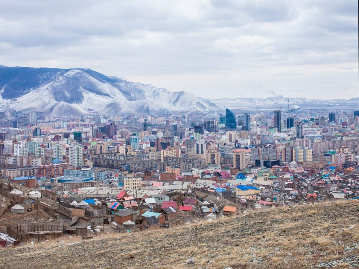 Exploring Mongolia's most gorgeous attractions