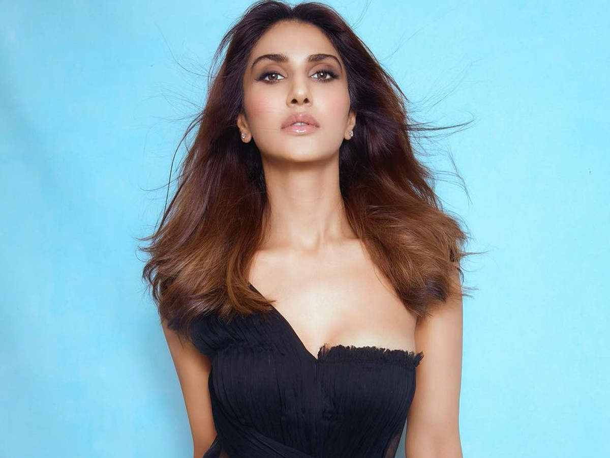 Vaani Kapoor on facing a financial crunch: I haven't taken a penny from my parents from the age of 18-19 |  Hindi Movie News - Times of India